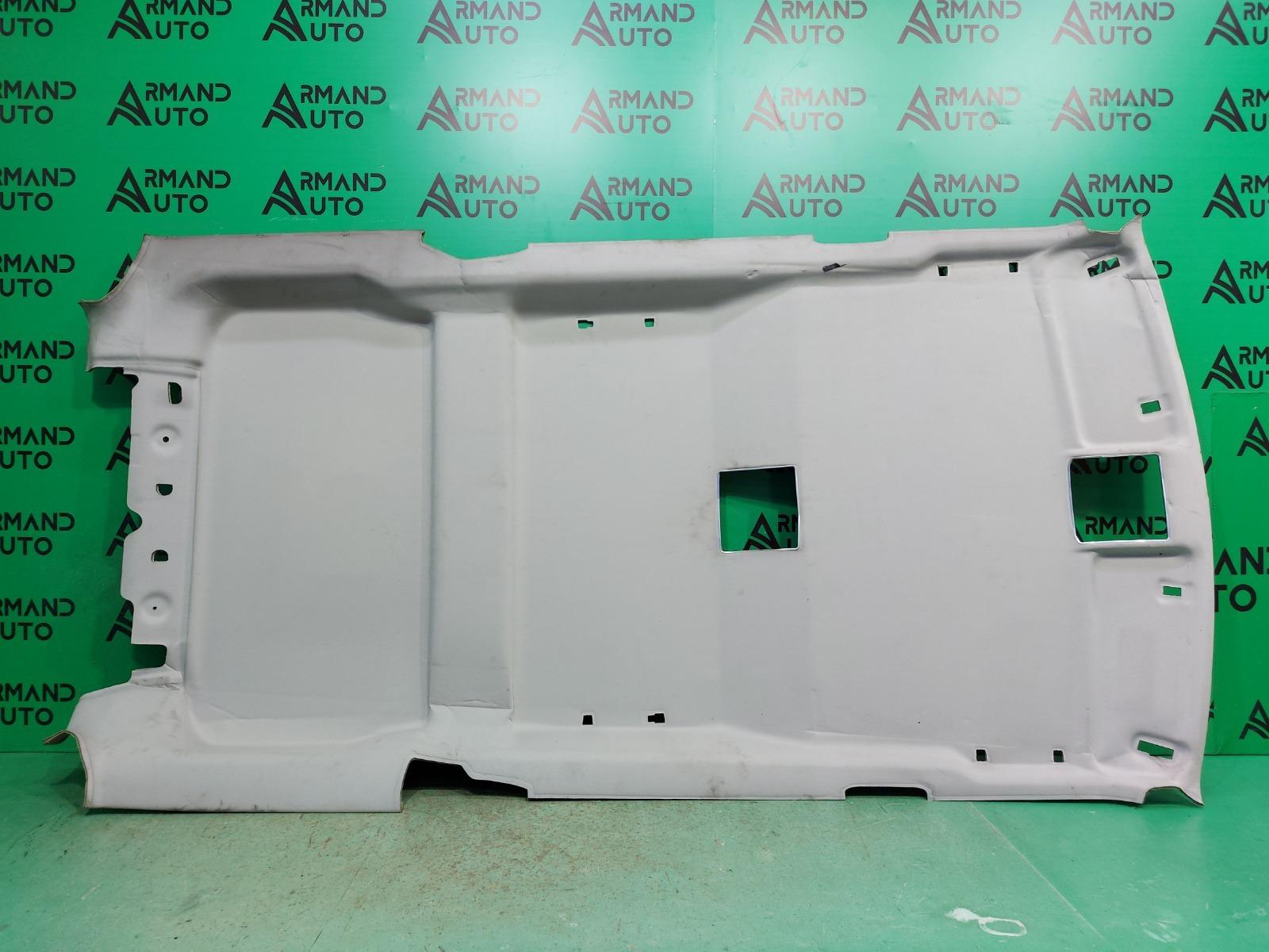 Обшивка потолка Land Rover Discovery 3 2004 (б/у)