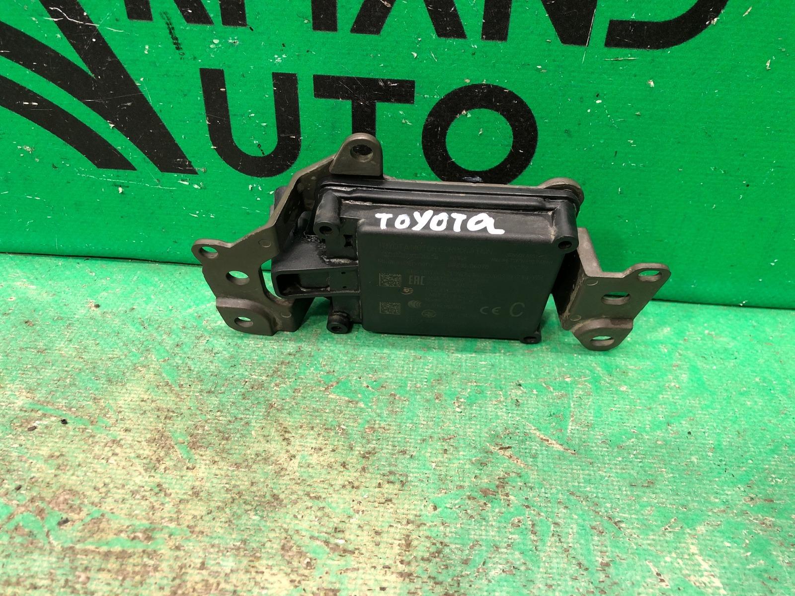 Датчик круиз-контроля Toyota Camry V70 2017 (б/у)
