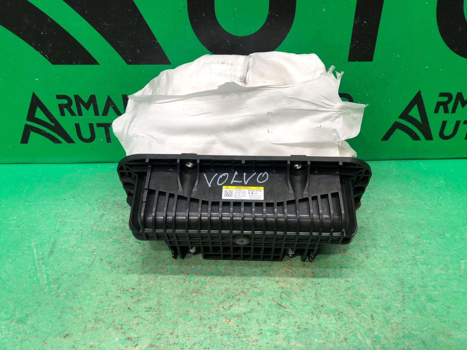 Подушка безопасности airbag Volvo Xc60 2 2017 (б/у)