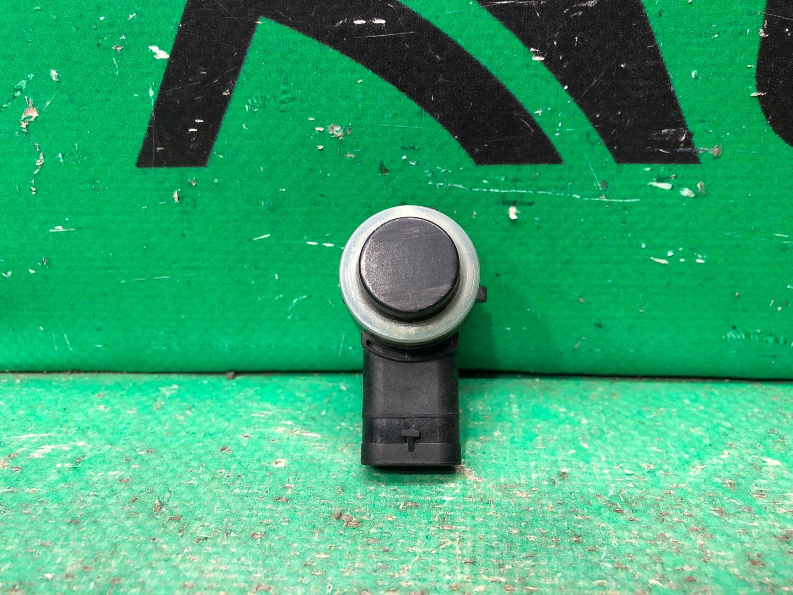 Датчик парктроника Land Rover Discovery Sport 1 2014 задний (б/у)