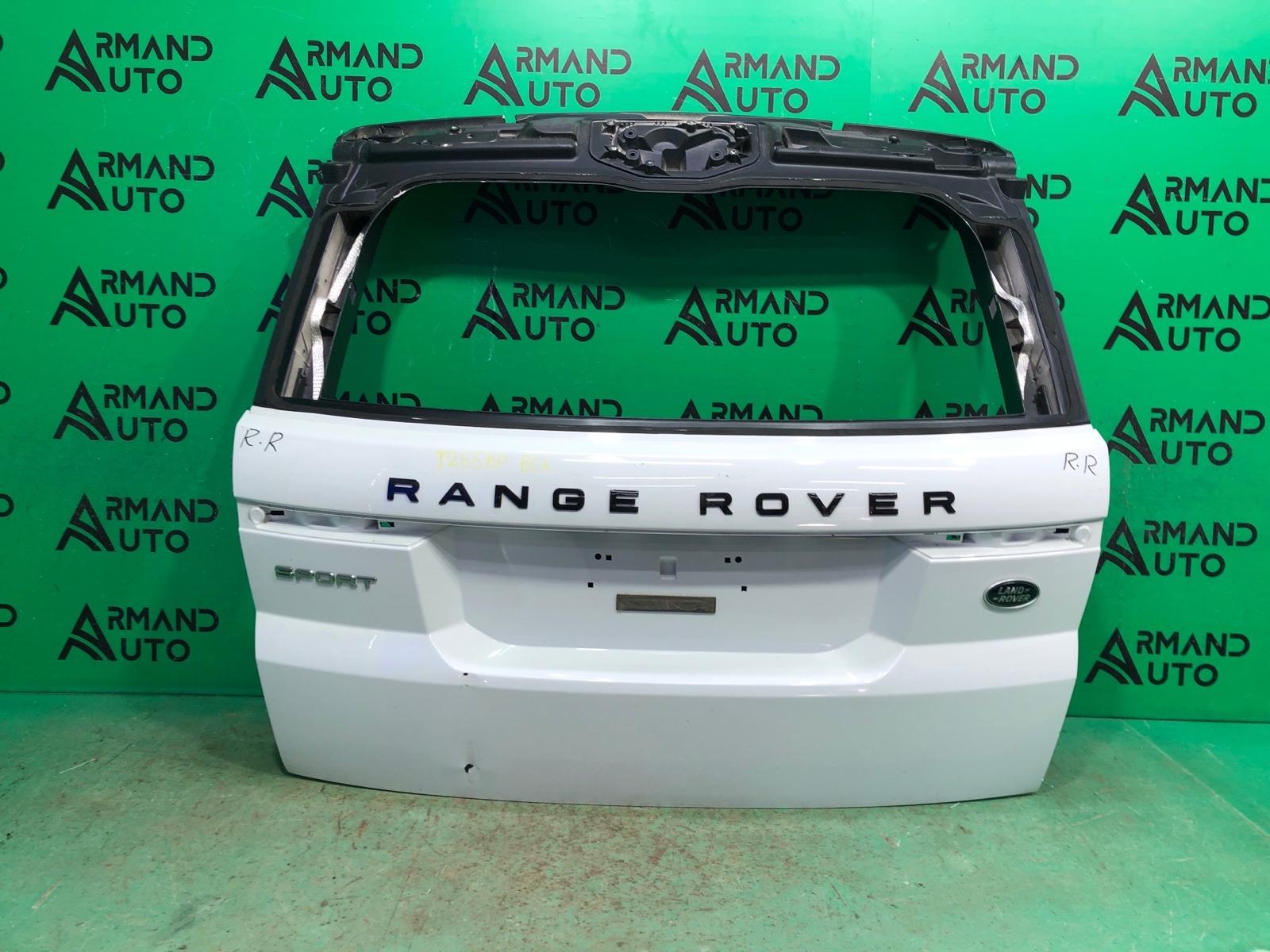 Дверь багажника Land Rover Range Rover Sport 2 2013 (б/у)