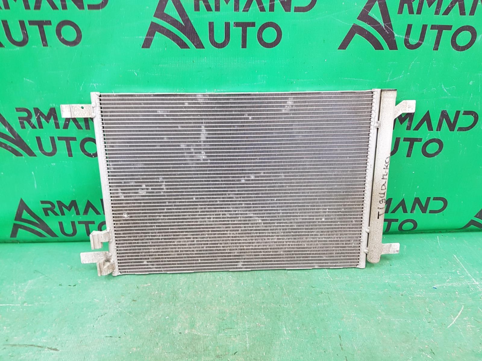 Радиатор кондиционера Volkswagen Tiguan 2 2016 (б/у)