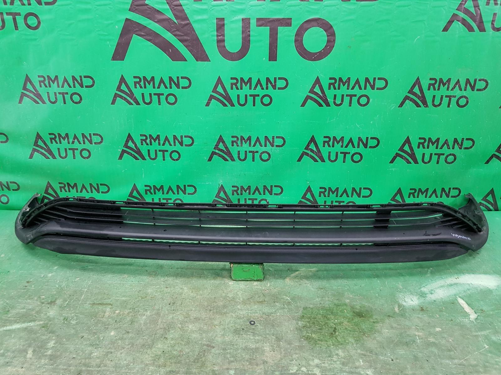 Юбка бампера Toyota Highlander 4 2020 (б/у)