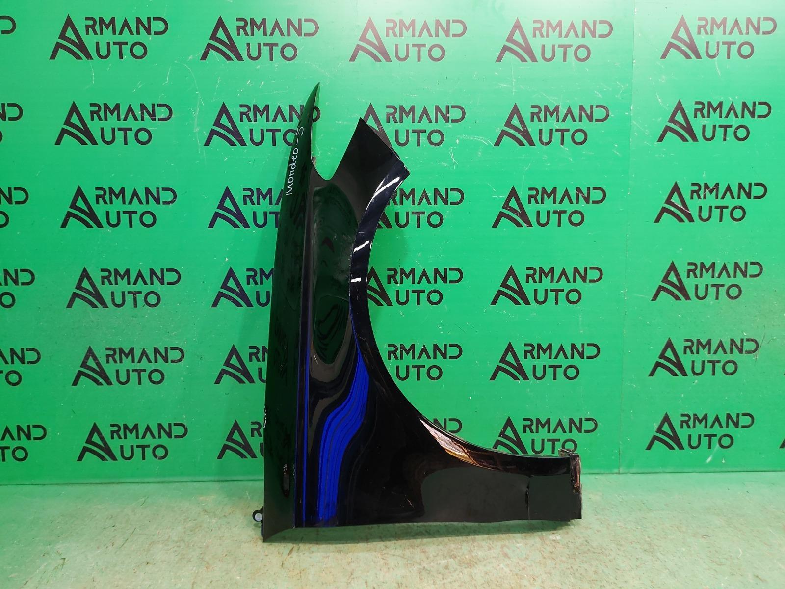 Крыло Ford Mondeo 5 2014 переднее правое (б/у)