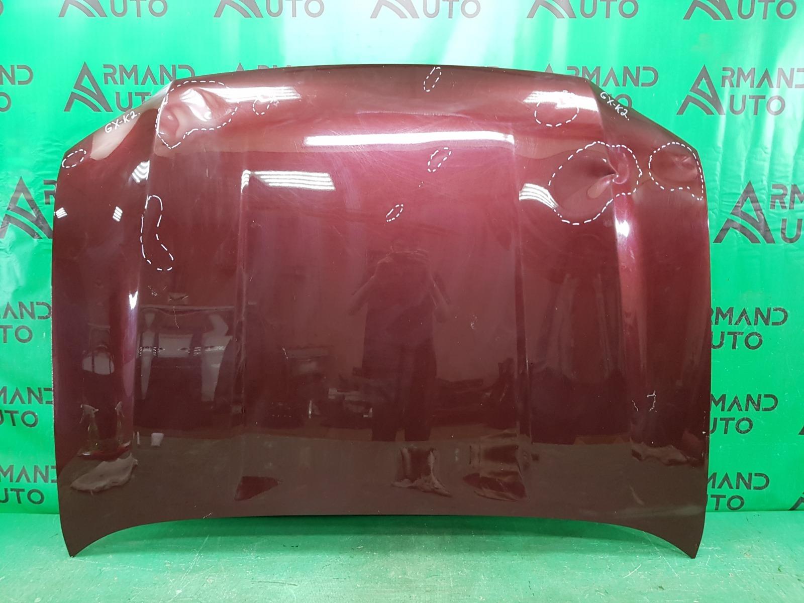Капот Lexus Gx 2 2009 (б/у)
