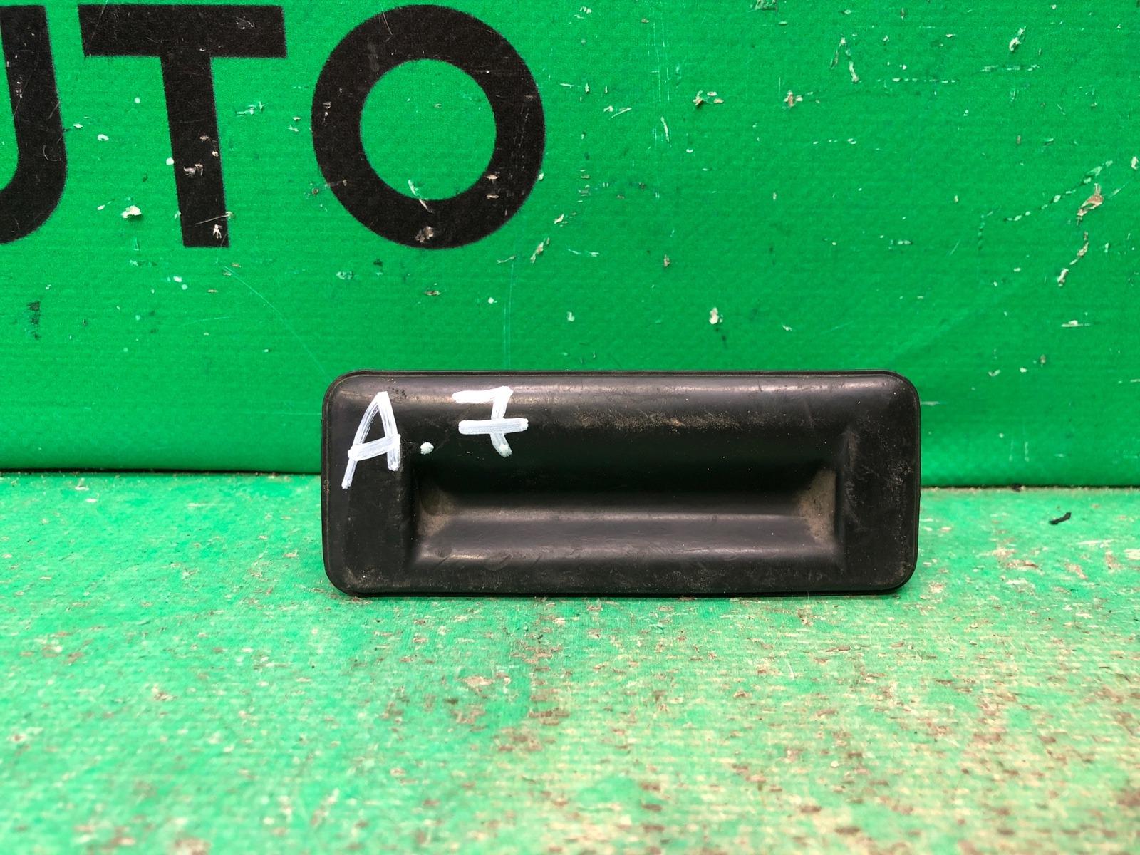 Кнопка открывания багажника Skoda Rapid 1 2012 (б/у)
