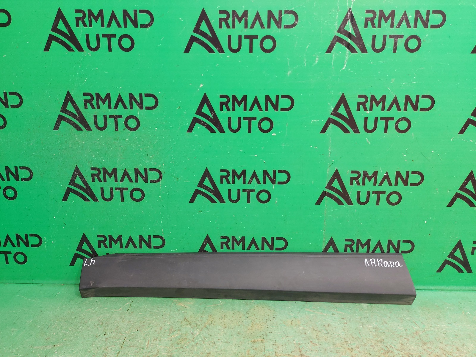 Накладка двери Renault Arkana 1 2019 передняя левая (б/у)