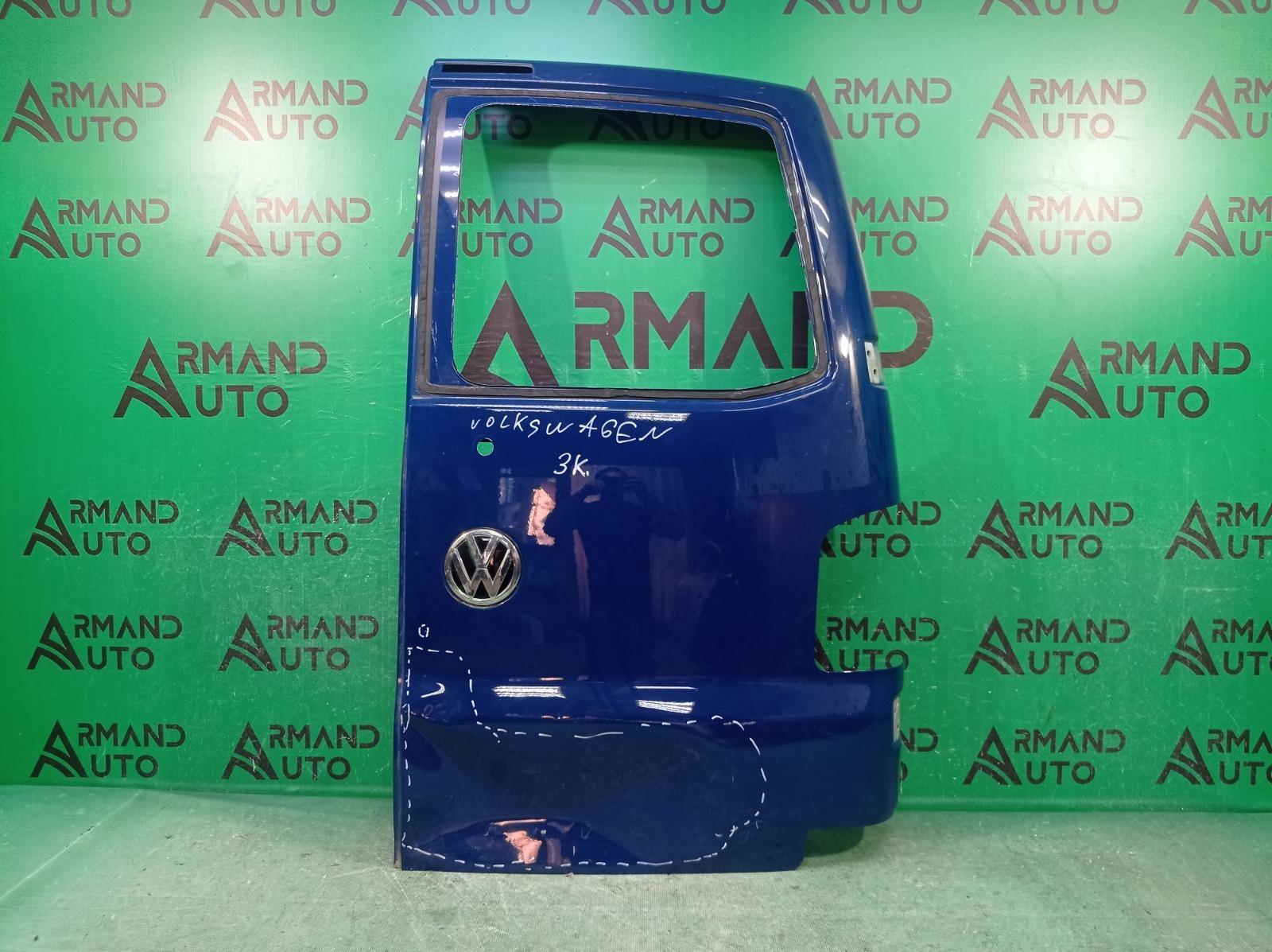 Дверь багажника Volkswagen Transporter T6 2015 правая (б/у)