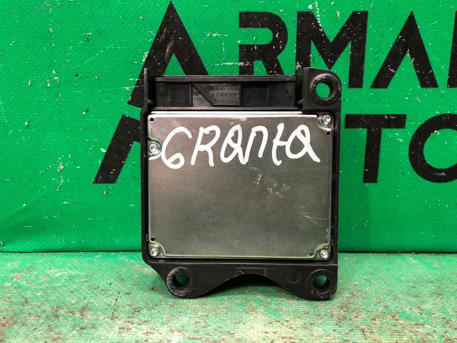 Блок управления airbag Lada Granta 1 2011 (б/у)
