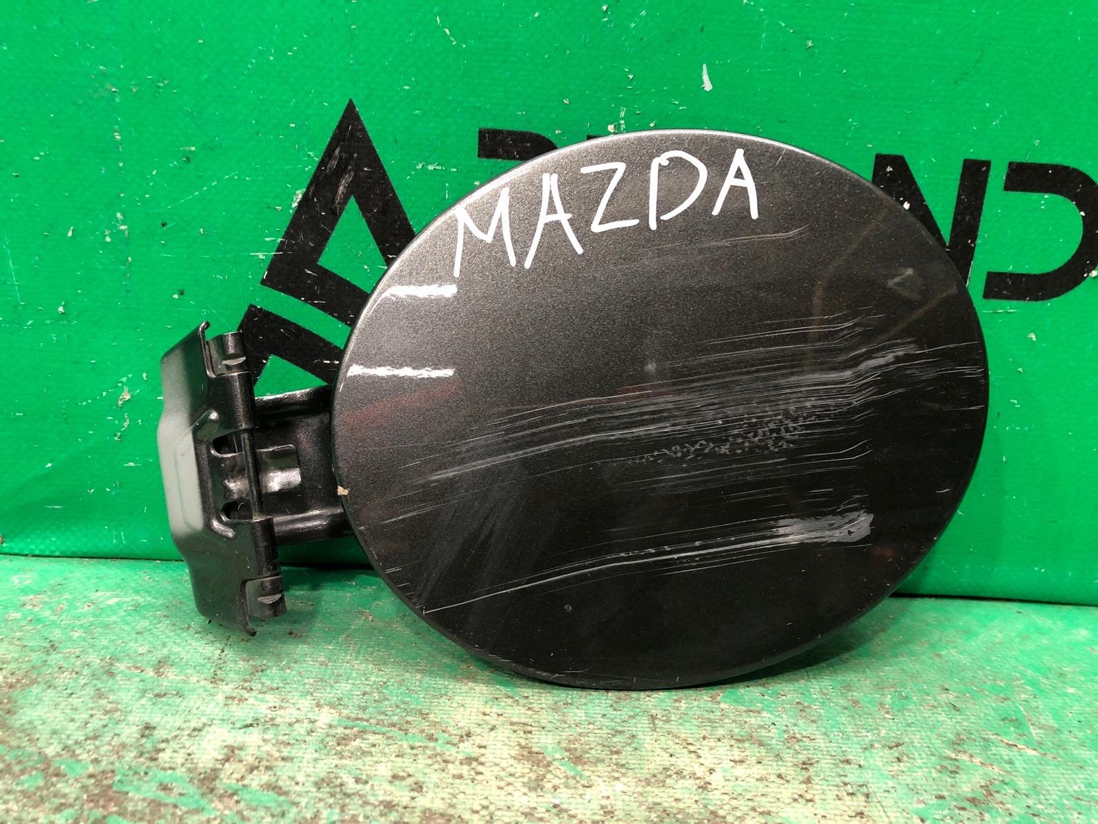 Лючок бензобака Mazda 6 GJ 2012 (б/у)