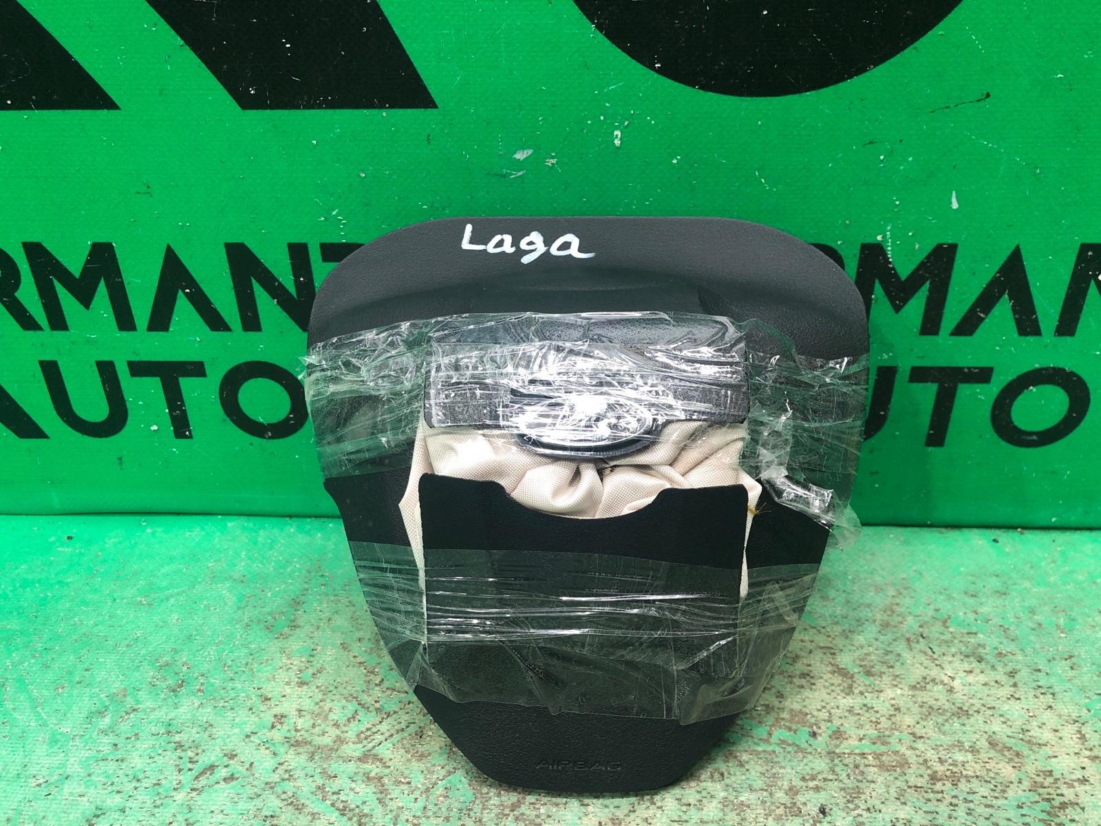 Подушка безопасности ( airbag ) в руль Lada Granta FL РЕСТАЙЛИНГ 2017 (б/у)