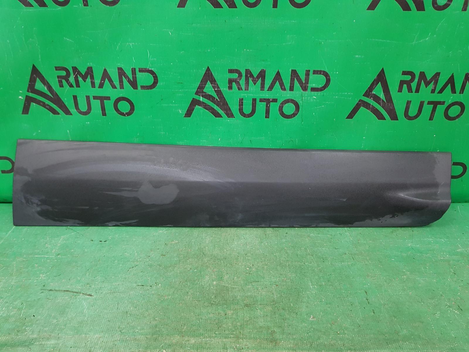 Накладка двери Ford Kuga 2 2012 передняя правая нижняя (б/у)