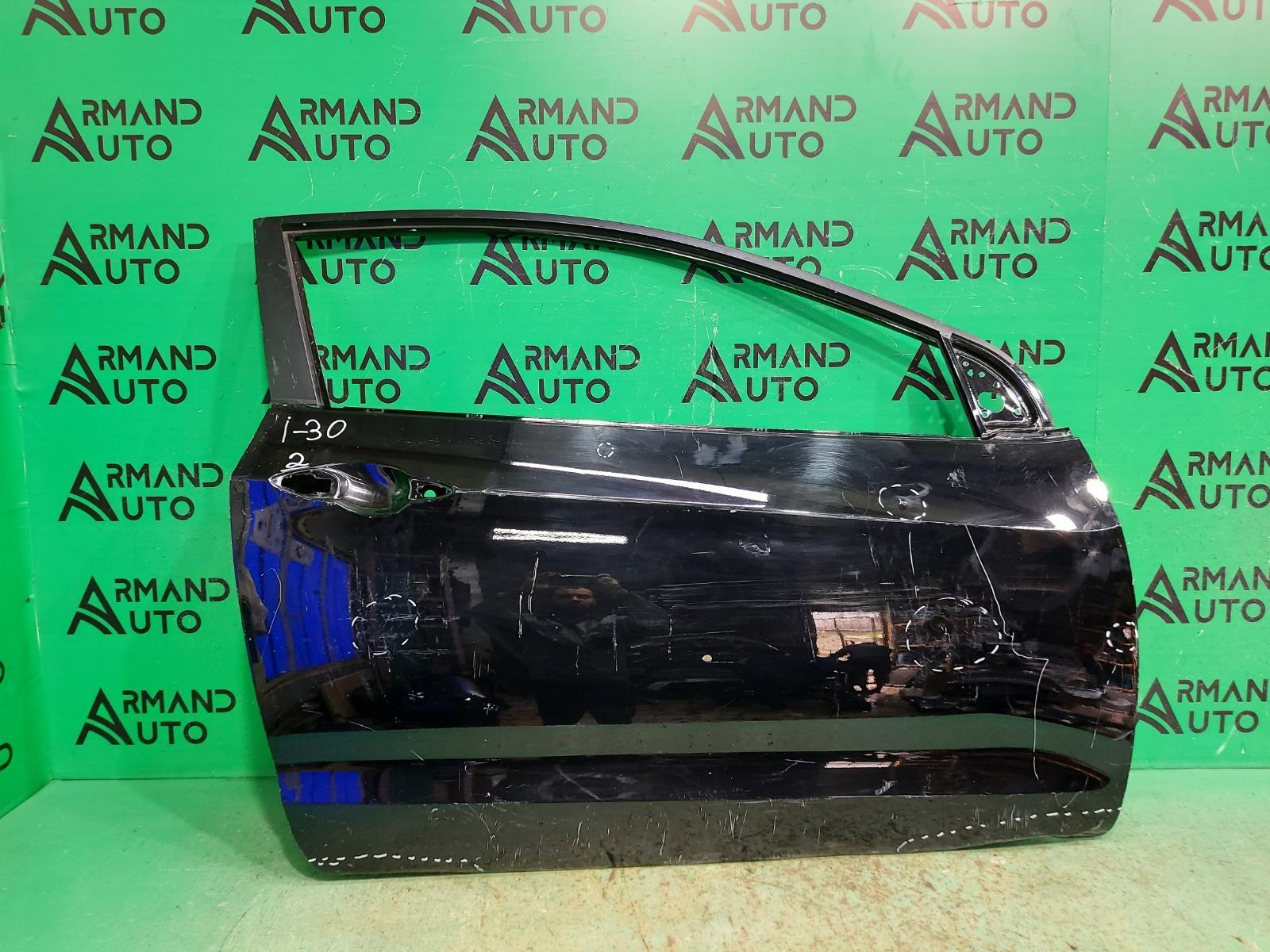 Дверь Hyundai I30 2 2011 передняя правая (б/у)