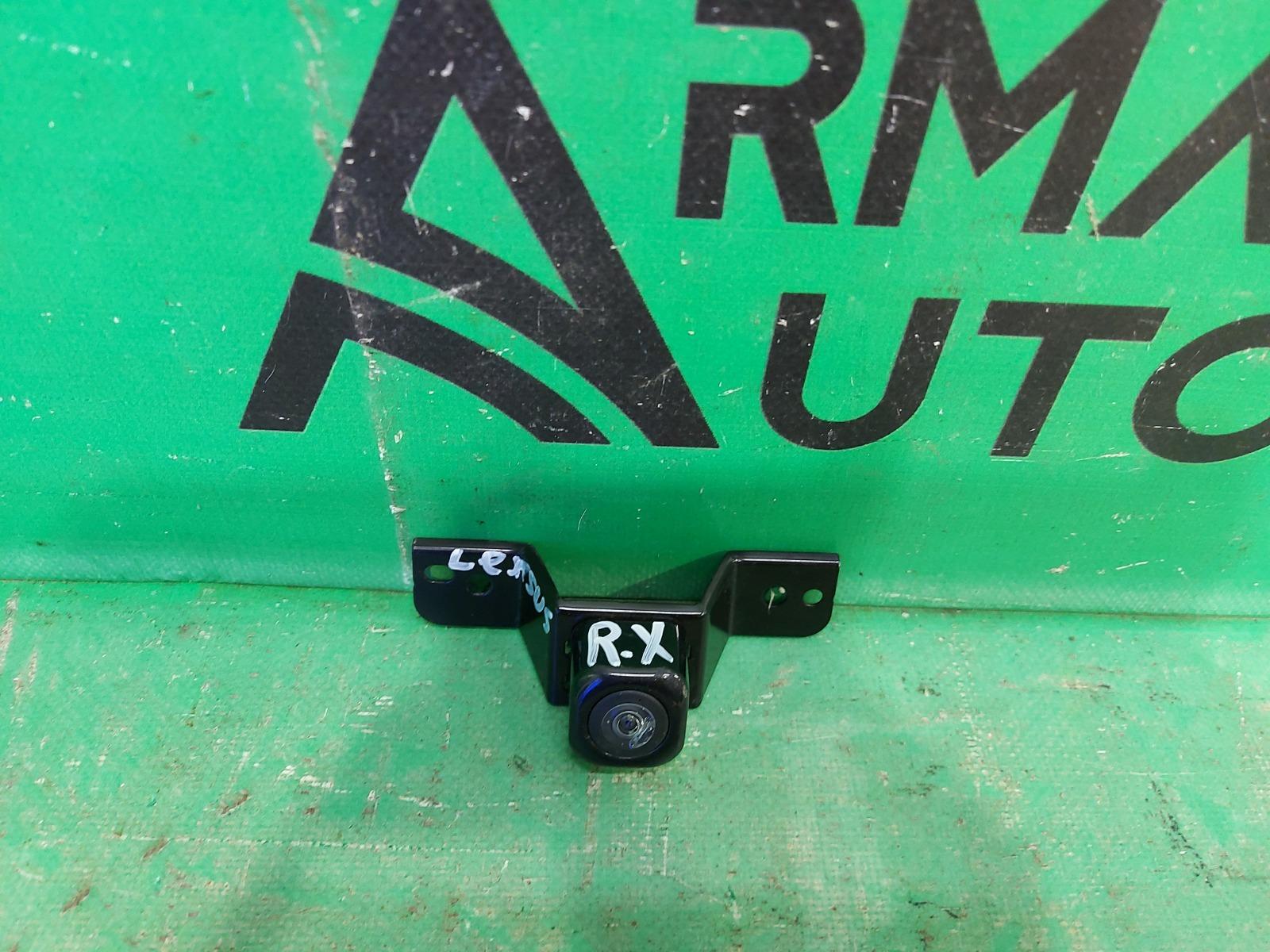 Камера Lexus Nx 1 2014 передняя (б/у)