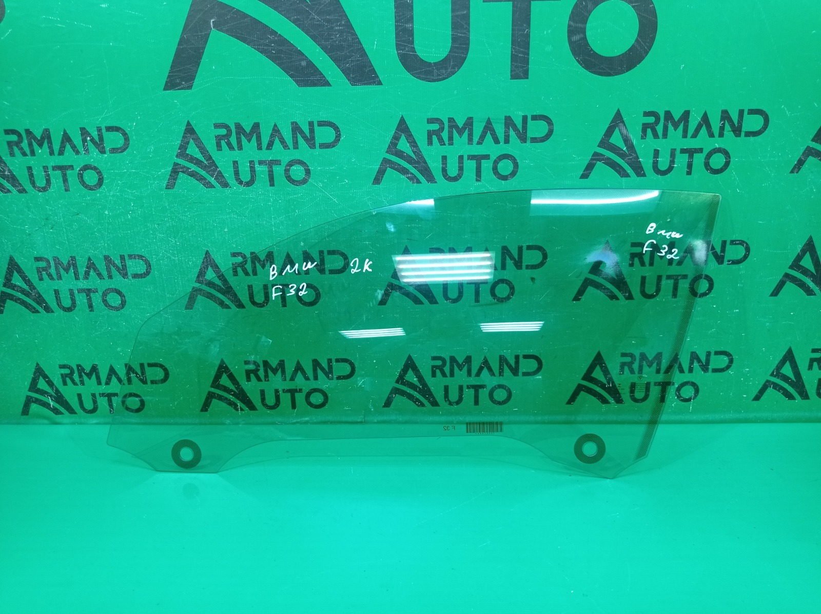 Стекло двери Bmw 4 Series F32 2013 переднее левое (б/у)
