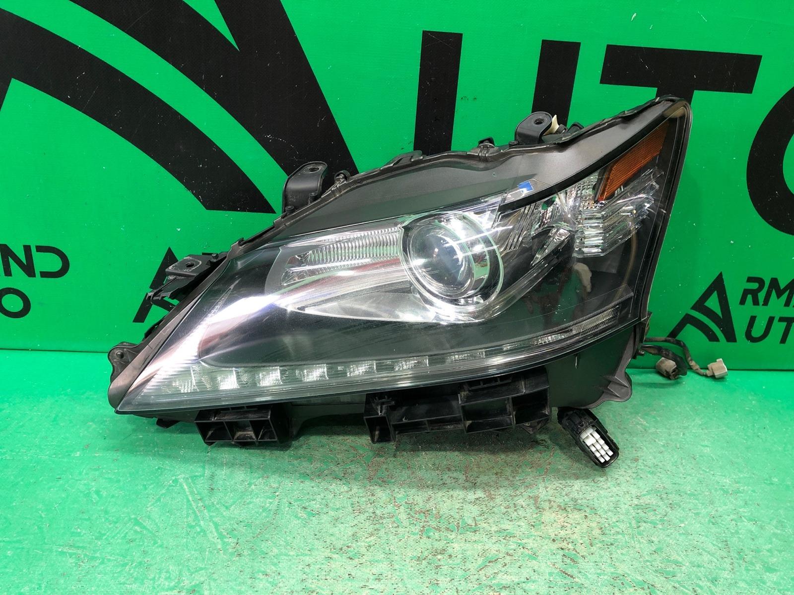 Фара Lexus Gs 4 2011 левая (б/у)