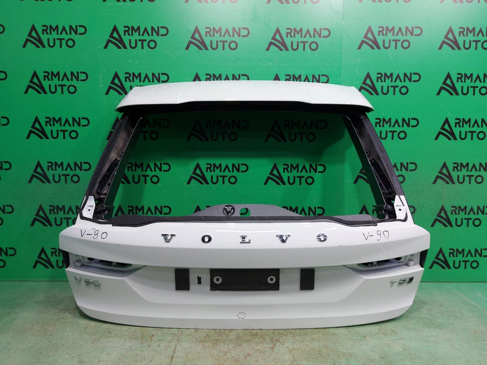 Дверь багажника Volvo V90 2 2016 (б/у)