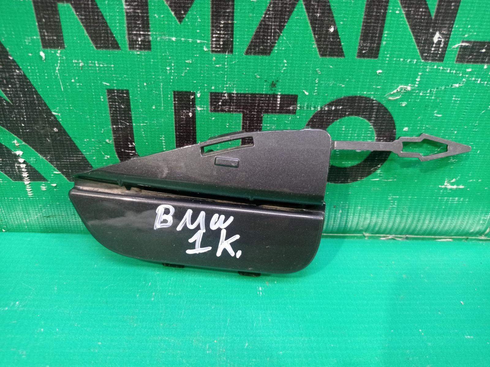 Заглушка буксировочного крюка Bmw X7 G07 2018 задняя (б/у)