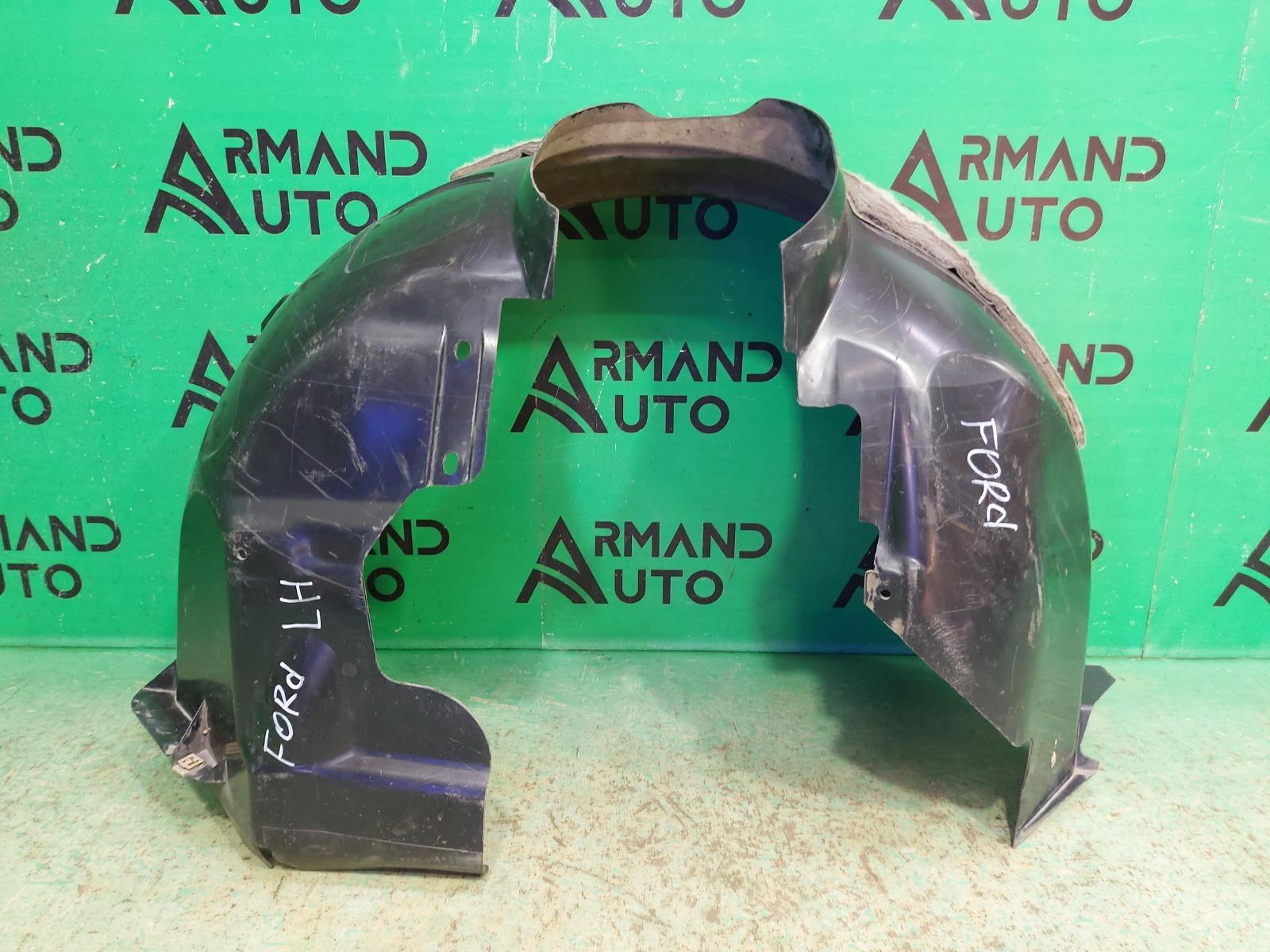 Подкрылок Ford Focus 3 2011 передний правый (б/у)