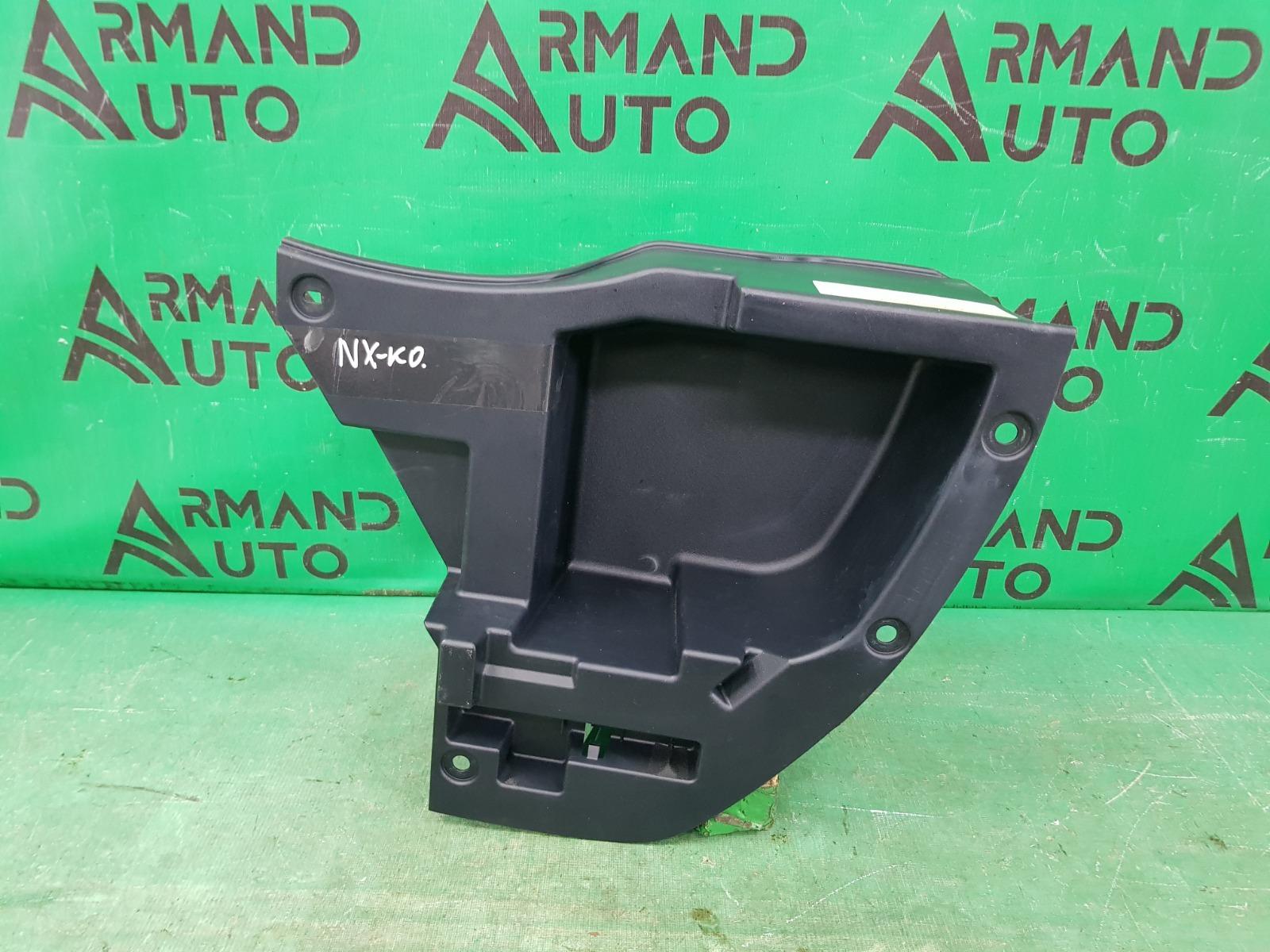 Ящик для инструментов Lexus Nx 1 2014 левый (б/у)