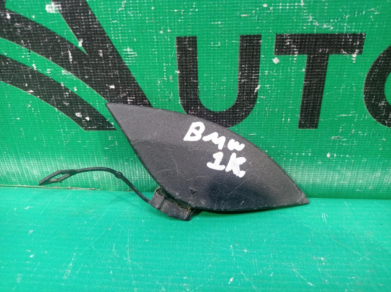 Заглушка буксировочного крюка Bmw X6 E71 2007 задняя левая (б/у)