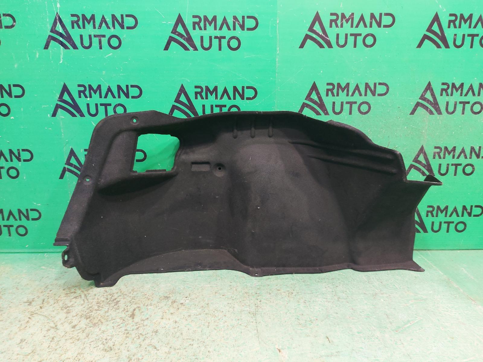 Обшивка багажника Kia Optima 3 2010 левая (б/у)