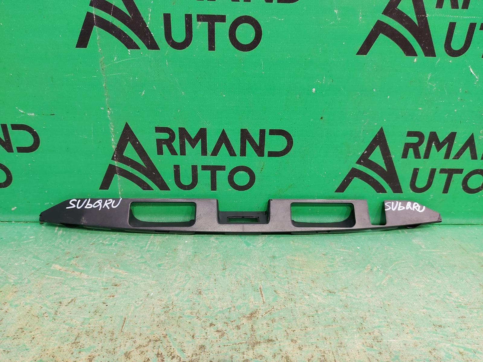 Накладка двери багажника Subaru Forester SJ 2012 (б/у)