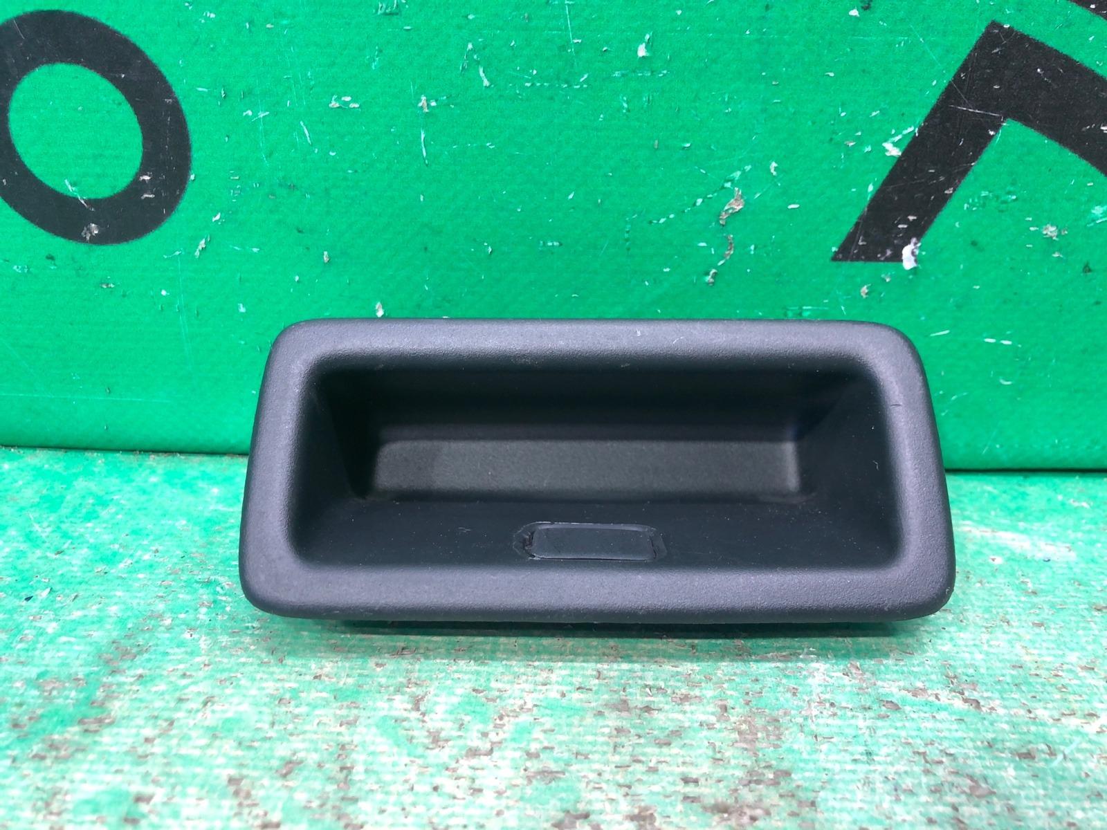 Ручка двери багажника Subaru Forester SJ 2012 (б/у)