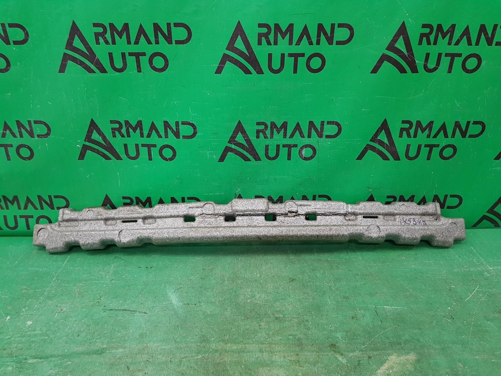 Абсорбер бампера Hyundai Ix55 1 2008 передний (б/у)