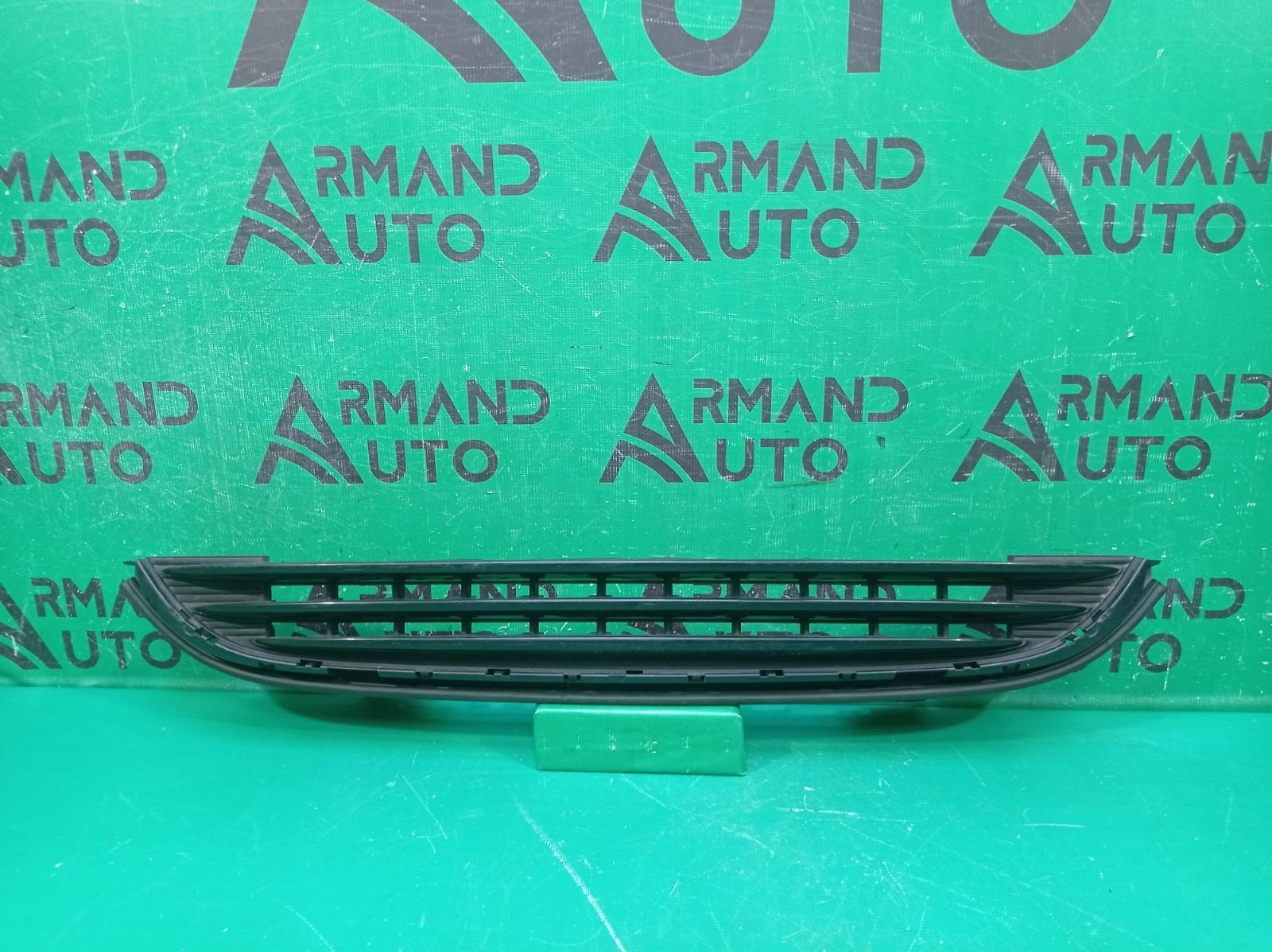 Решетка радиатора Mini Hatch F55 2013 (б/у)
