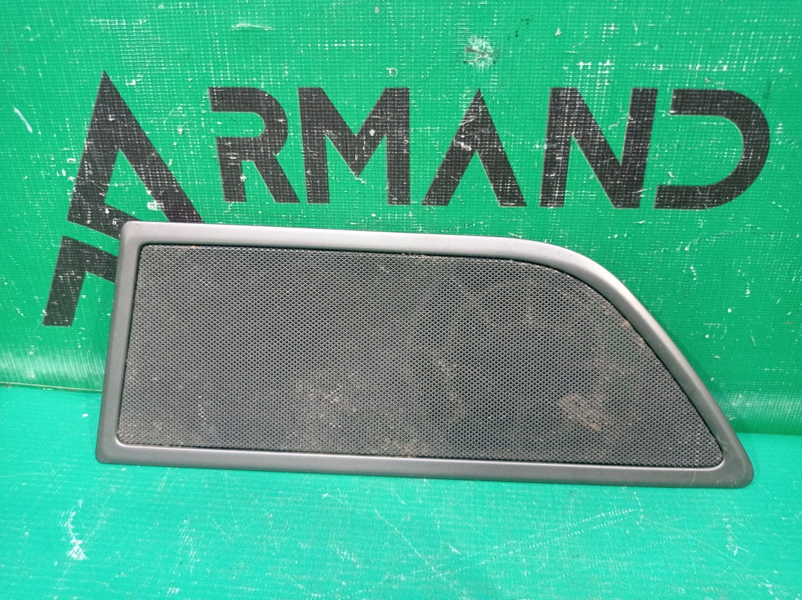 Накладка динамика двери Bmw 7 Series G11 G12 2015 передняя правая (б/у)