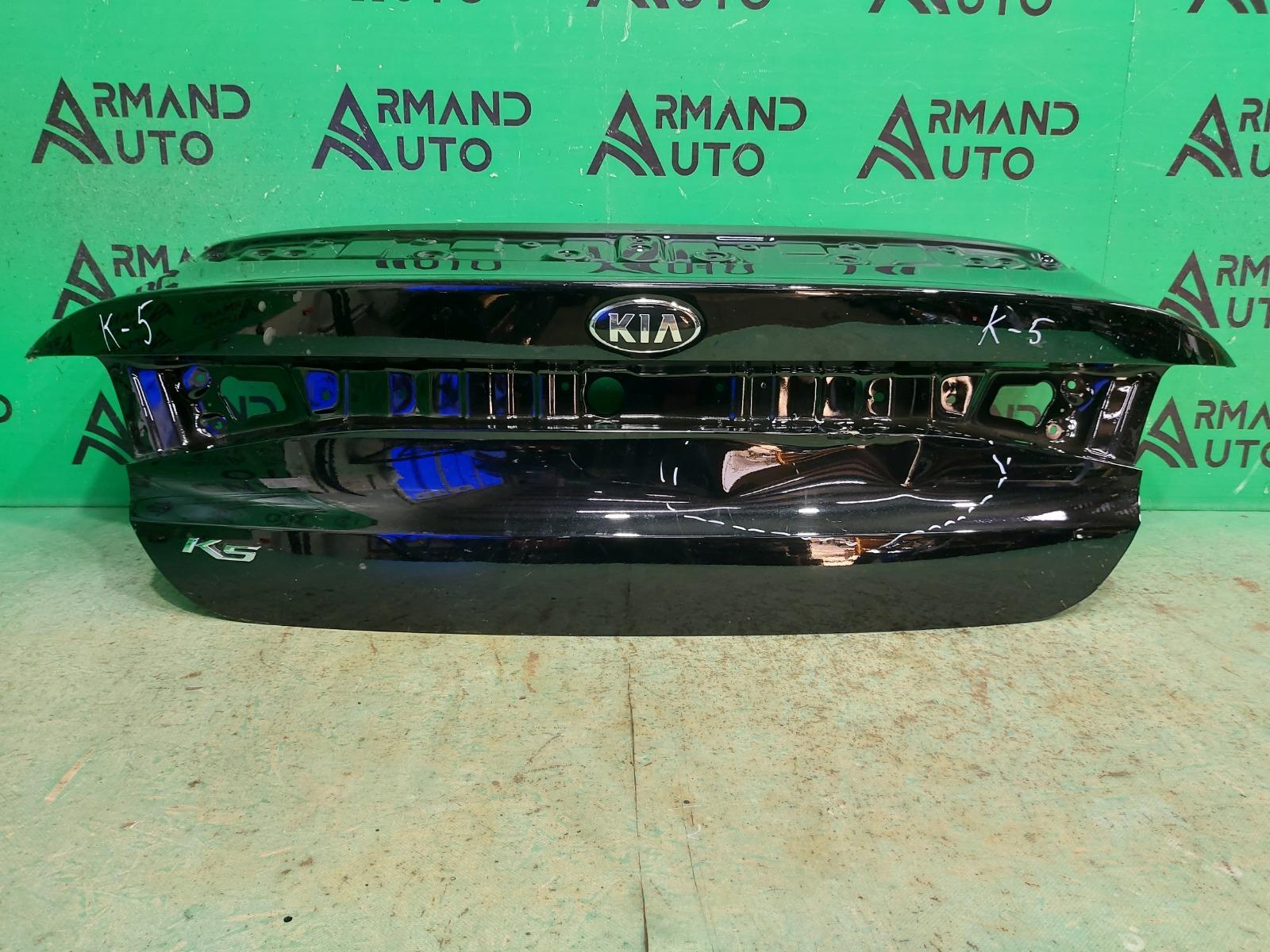 Крышка багажника Kia K5 3 2020 (б/у)