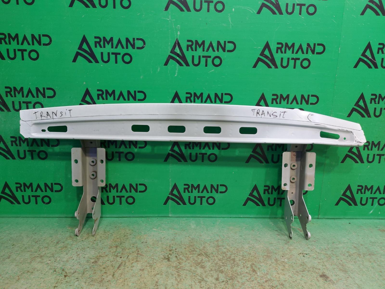 Усилитель бампера Ford Transit 7 2014 задний (б/у)