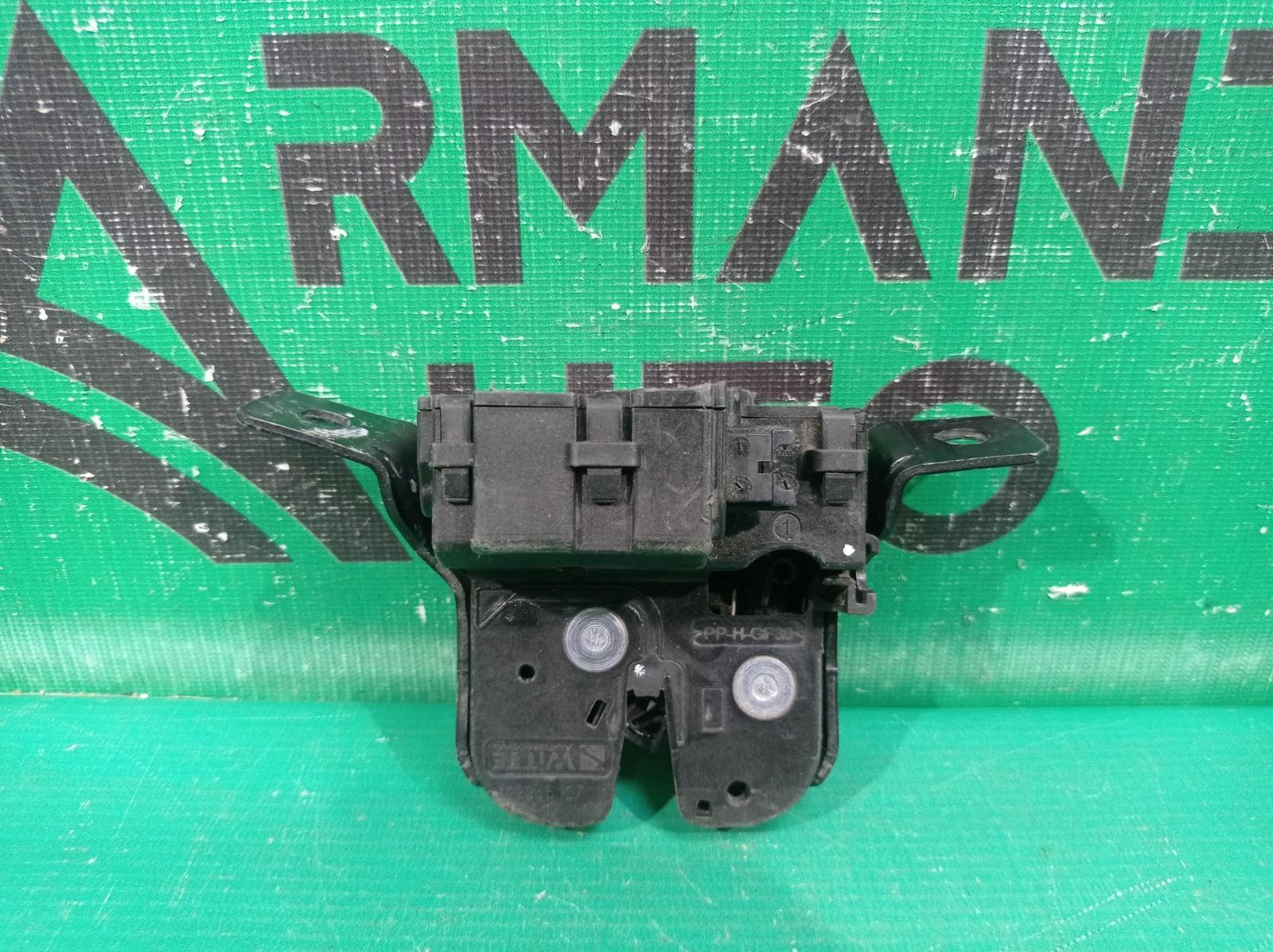 Замок крышки багажника Bmw 2 Series F22 2014 (б/у)