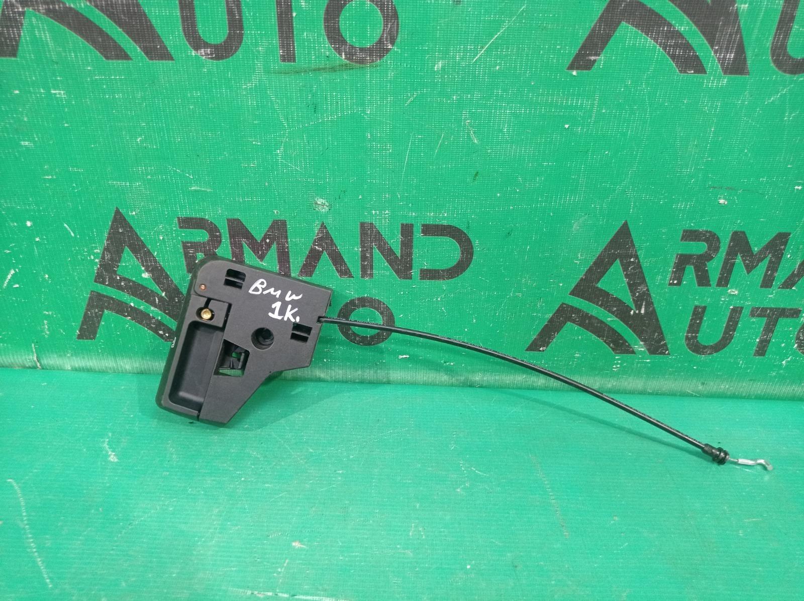 Ручка складывания сиденья Bmw 4 Series F32 F33 F36 2013 (б/у)