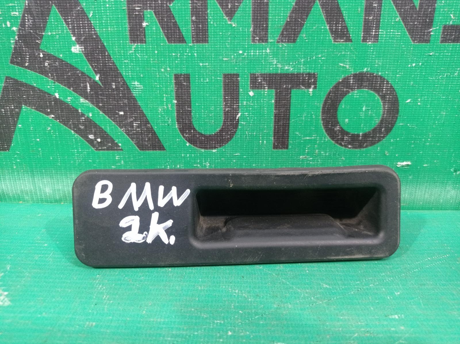 Ручка крышки багажника Bmw 5 Series G30 2016 (б/у)