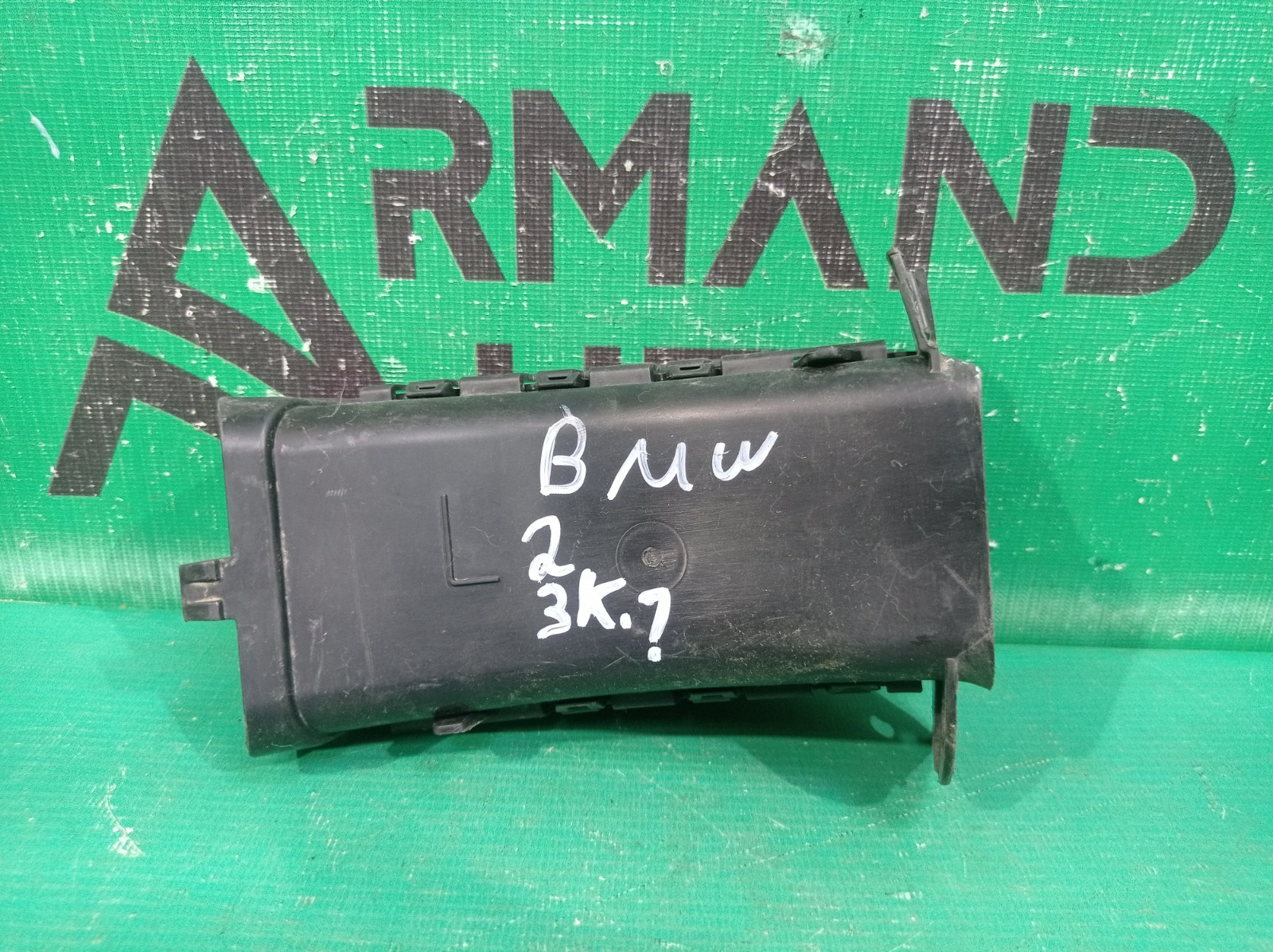 Воздуховод тормозов Bmw 3 Series G20 G21 2018 левый (б/у)