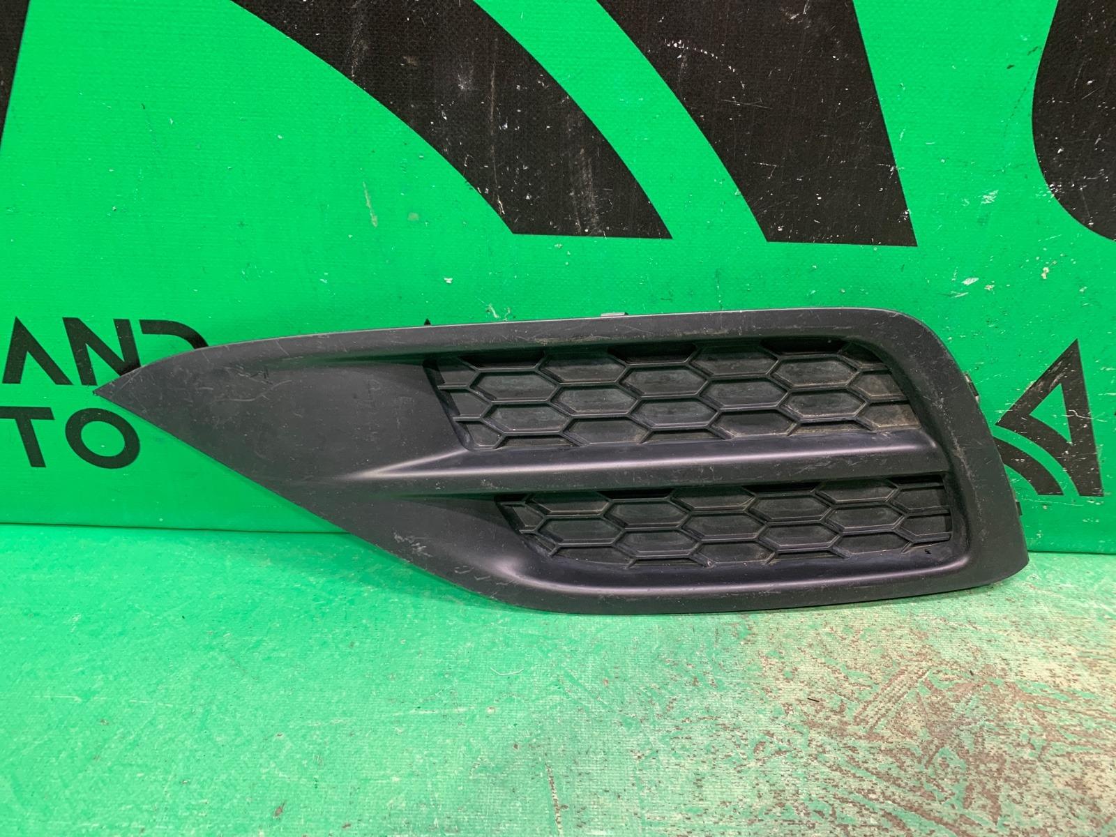 Накладка птф Honda Cr-V 4 2012 левая (б/у)