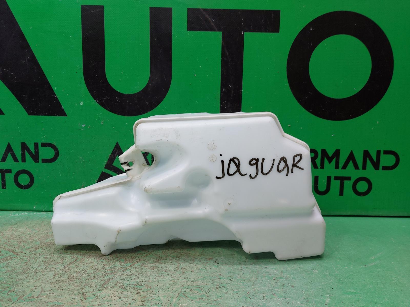 Бачок омывателя Jaguar E-Pace 1 2017 (б/у)