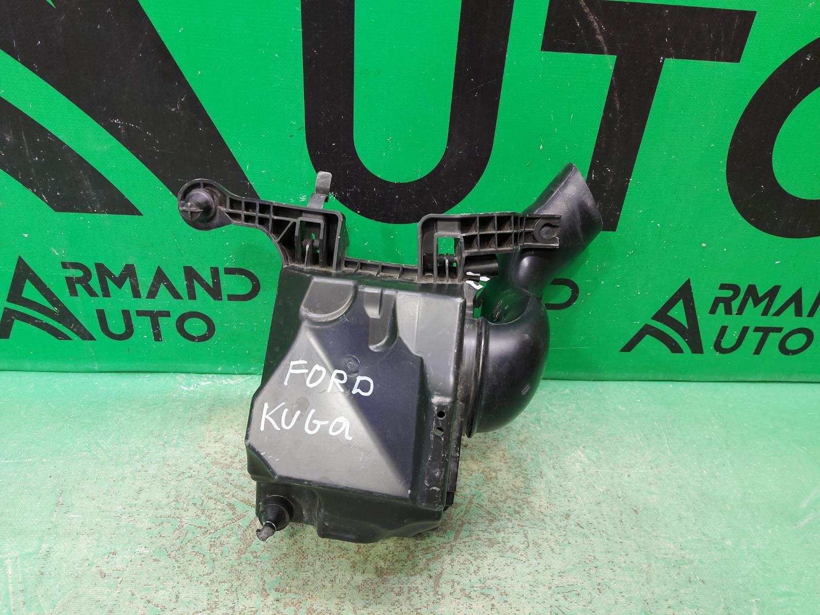 Корпус воздушного фильтра Ford Kuga 2 2012 нижний (б/у)