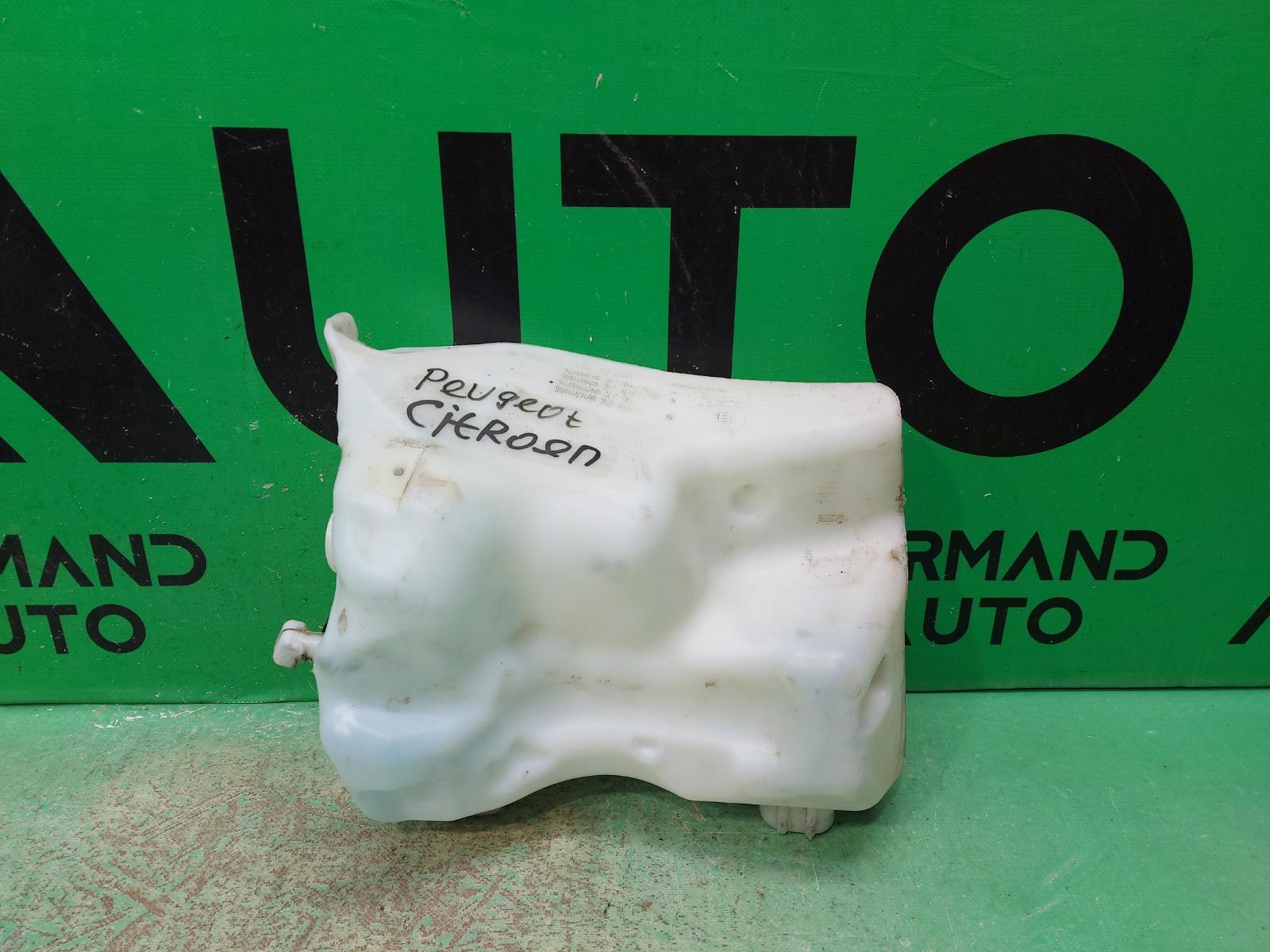 Бачок омывателя Citroen C4 2 2010 (б/у)