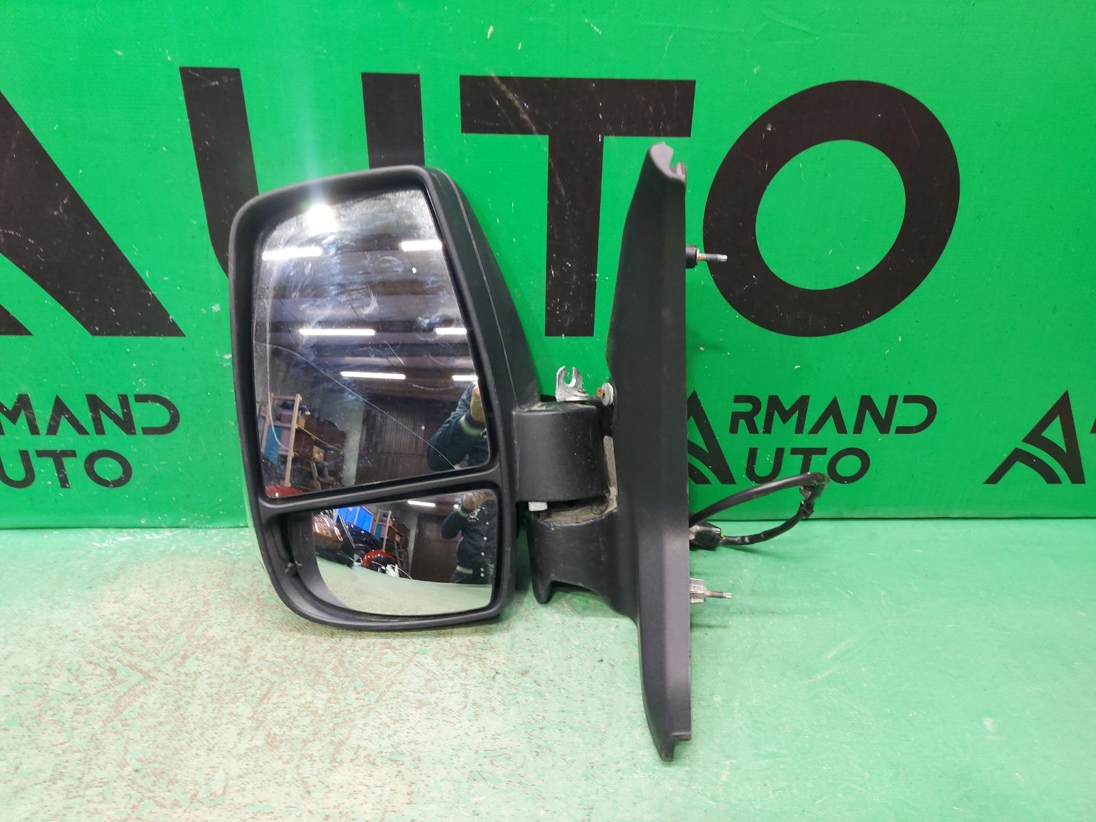 Зеркало Ford Transit 7 2014 левое (б/у)