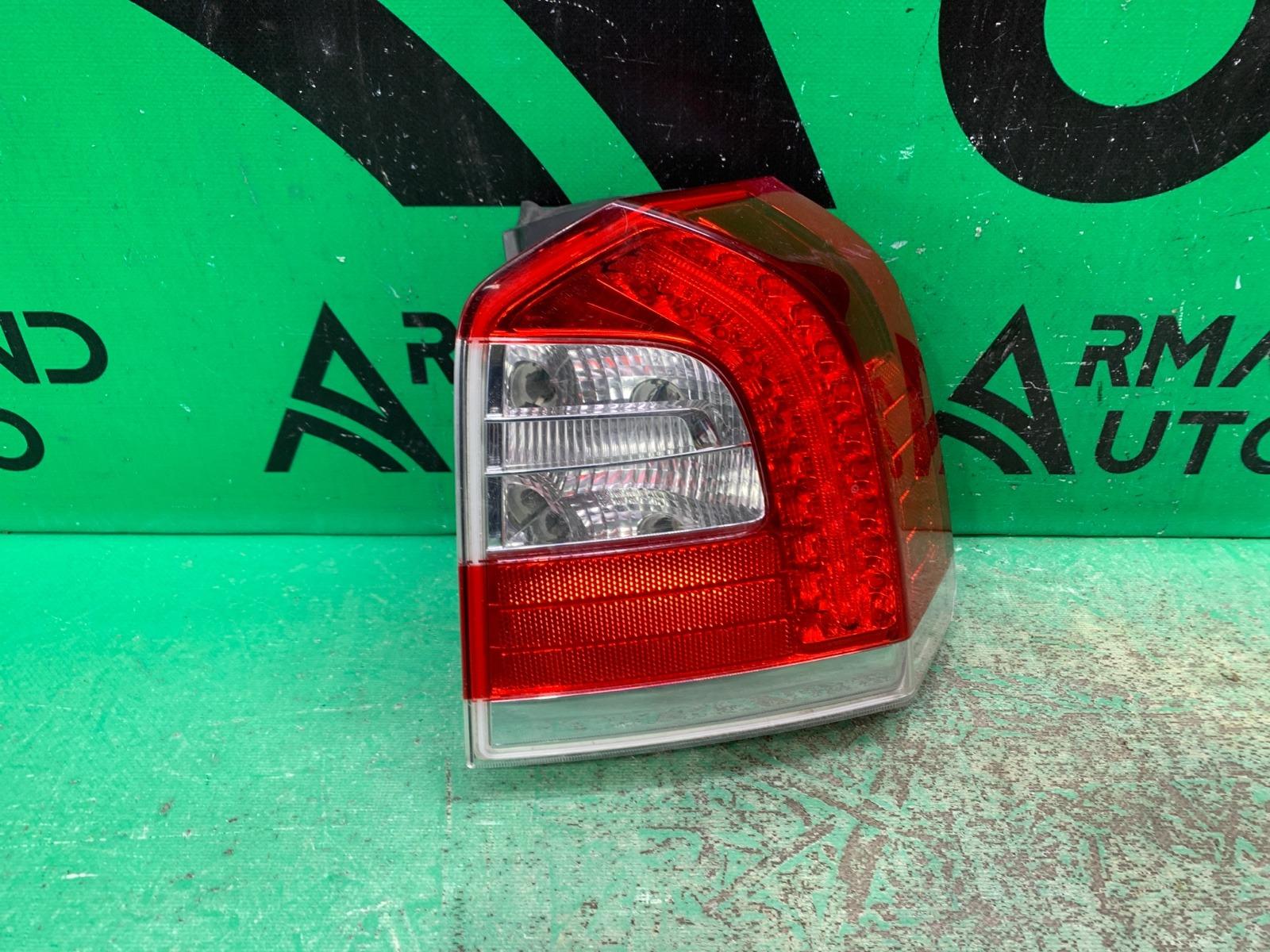 Фонарь Volvo Xc70 2 РЕСТАЙЛИНГ 2013 правый (б/у)
