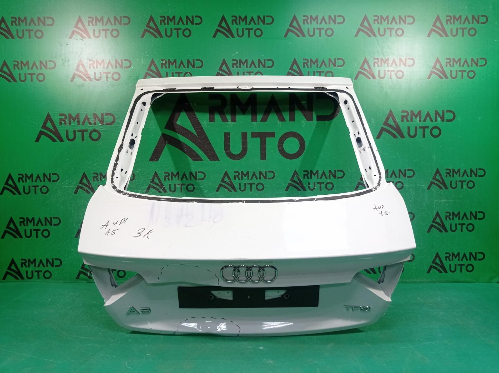 Дверь багажника Audi A5 1 8T 2007 (б/у)