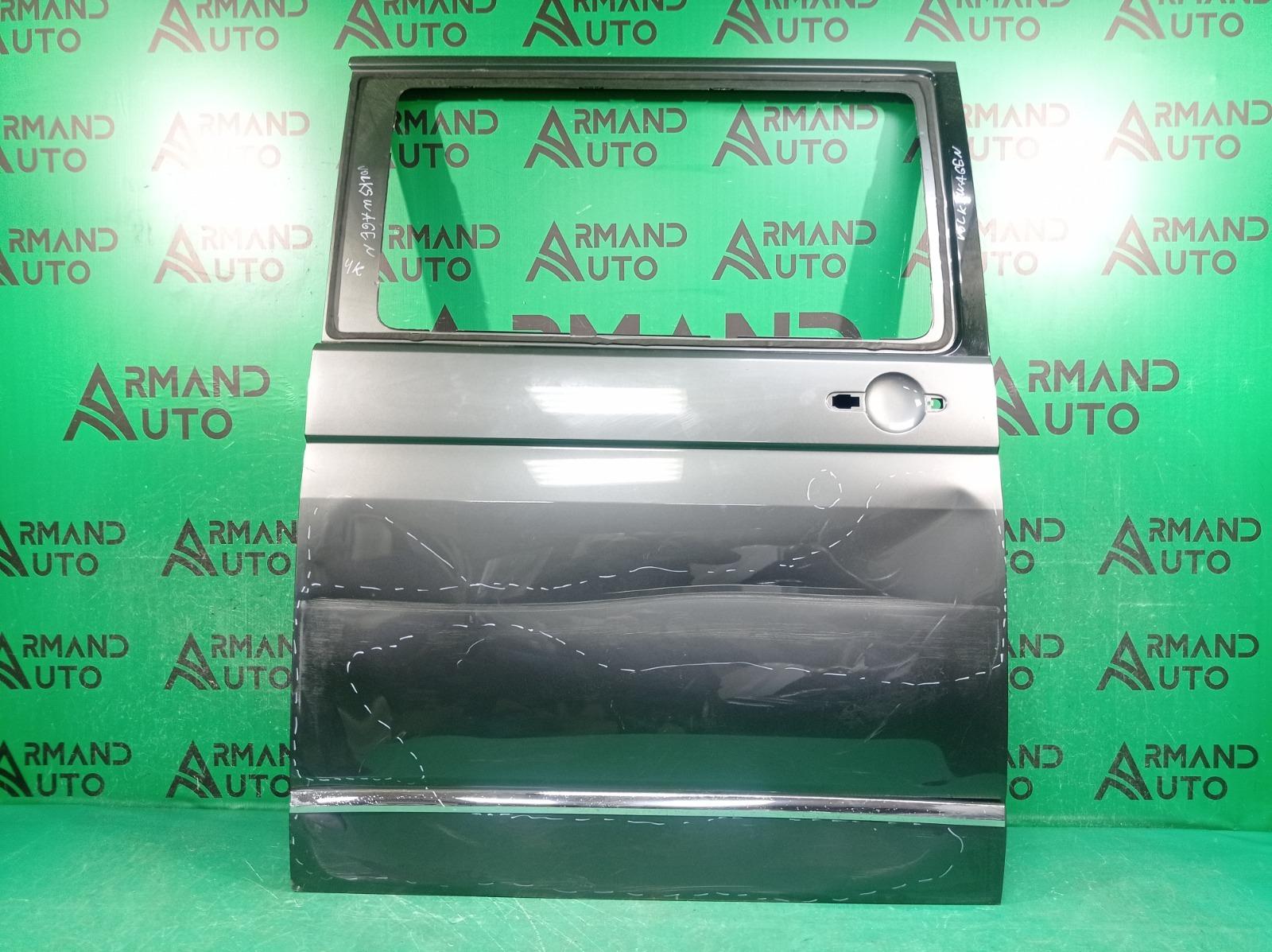 Дверь Volkswagen Transporter T5 2003 правая (б/у)