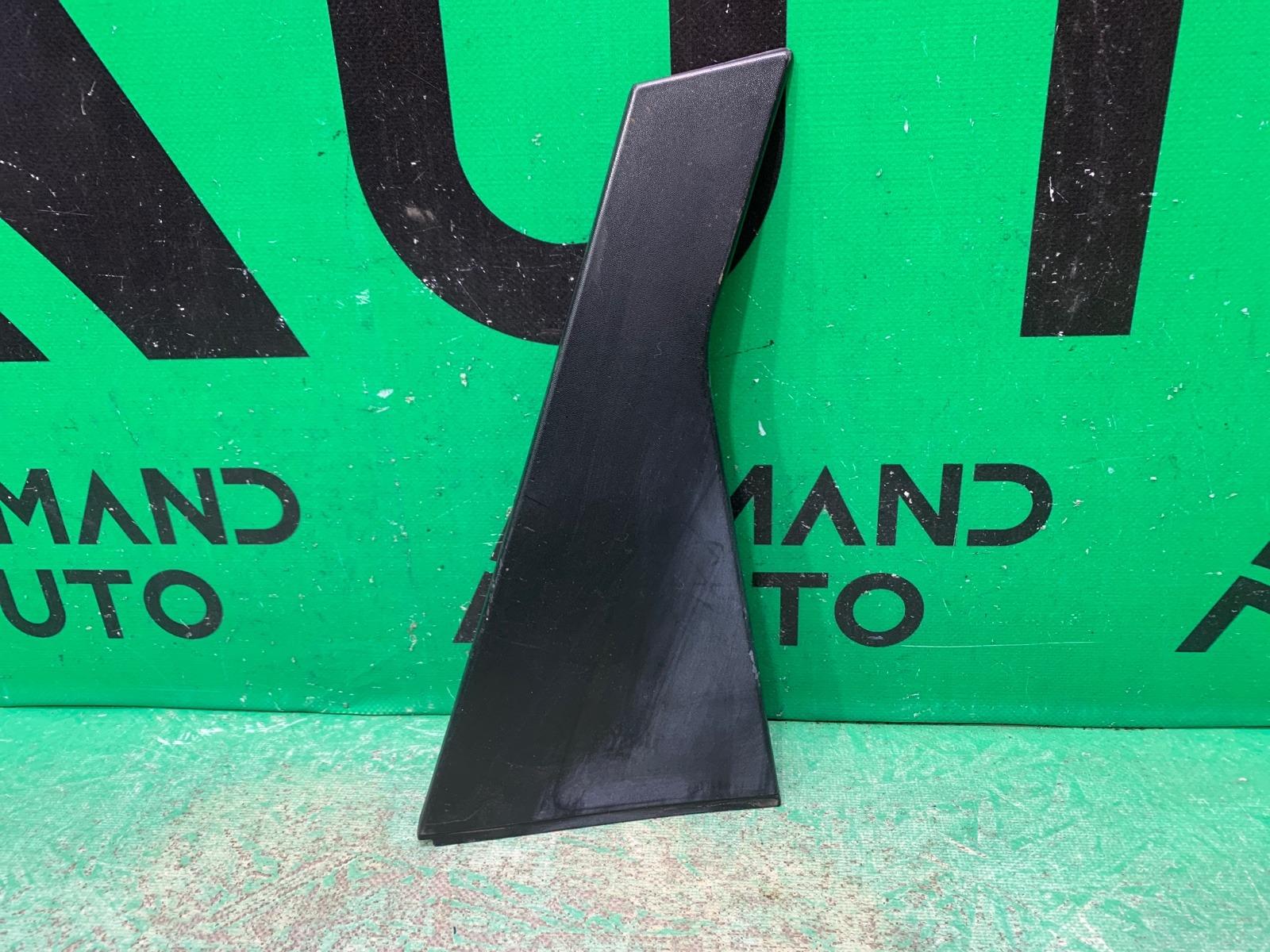 Накладка стойки двери Lada X-Ray 1 2015 задняя правая (б/у)