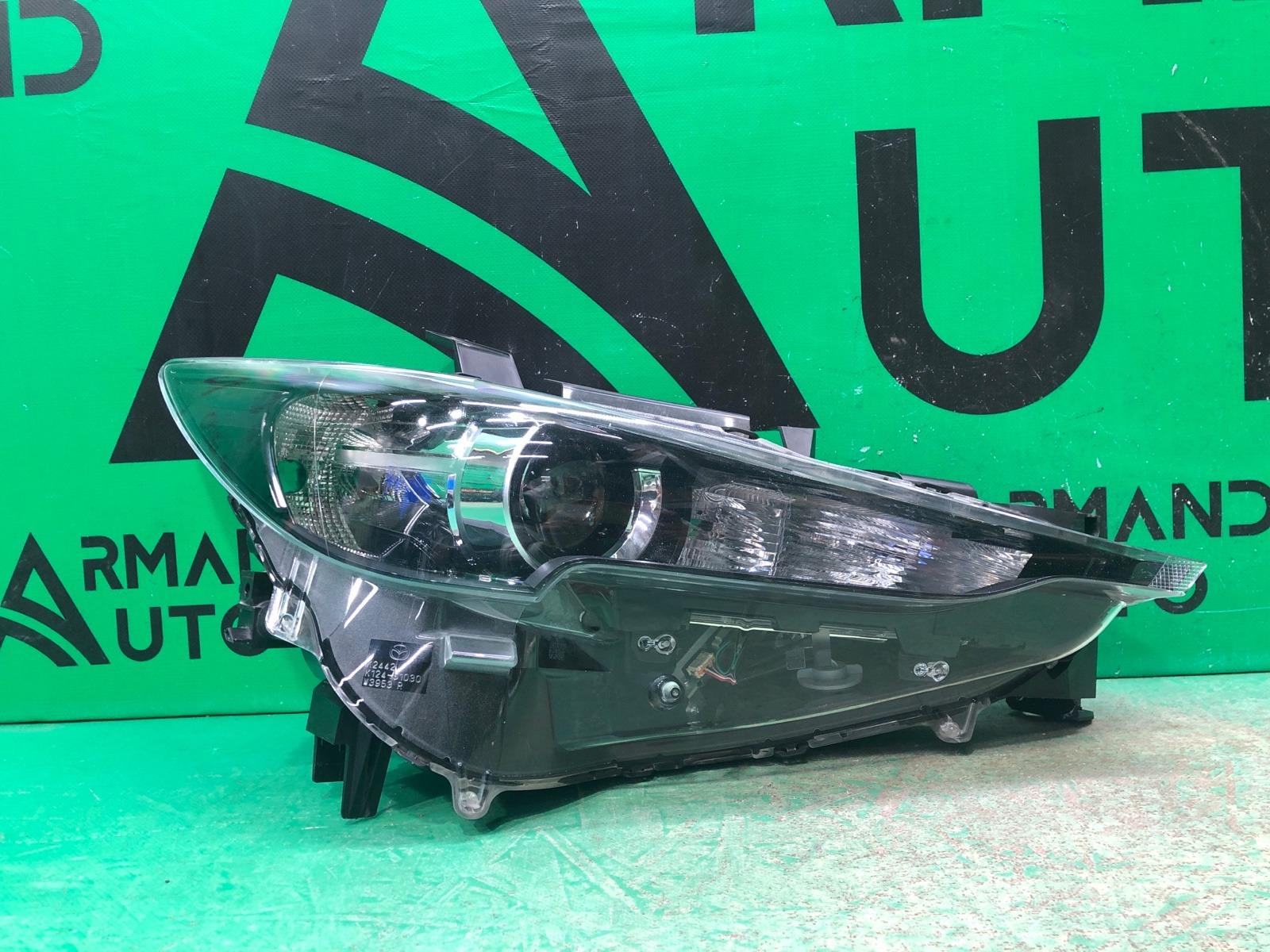 Фара Mazda Cx5-Cx5 2 2017 правая (б/у)