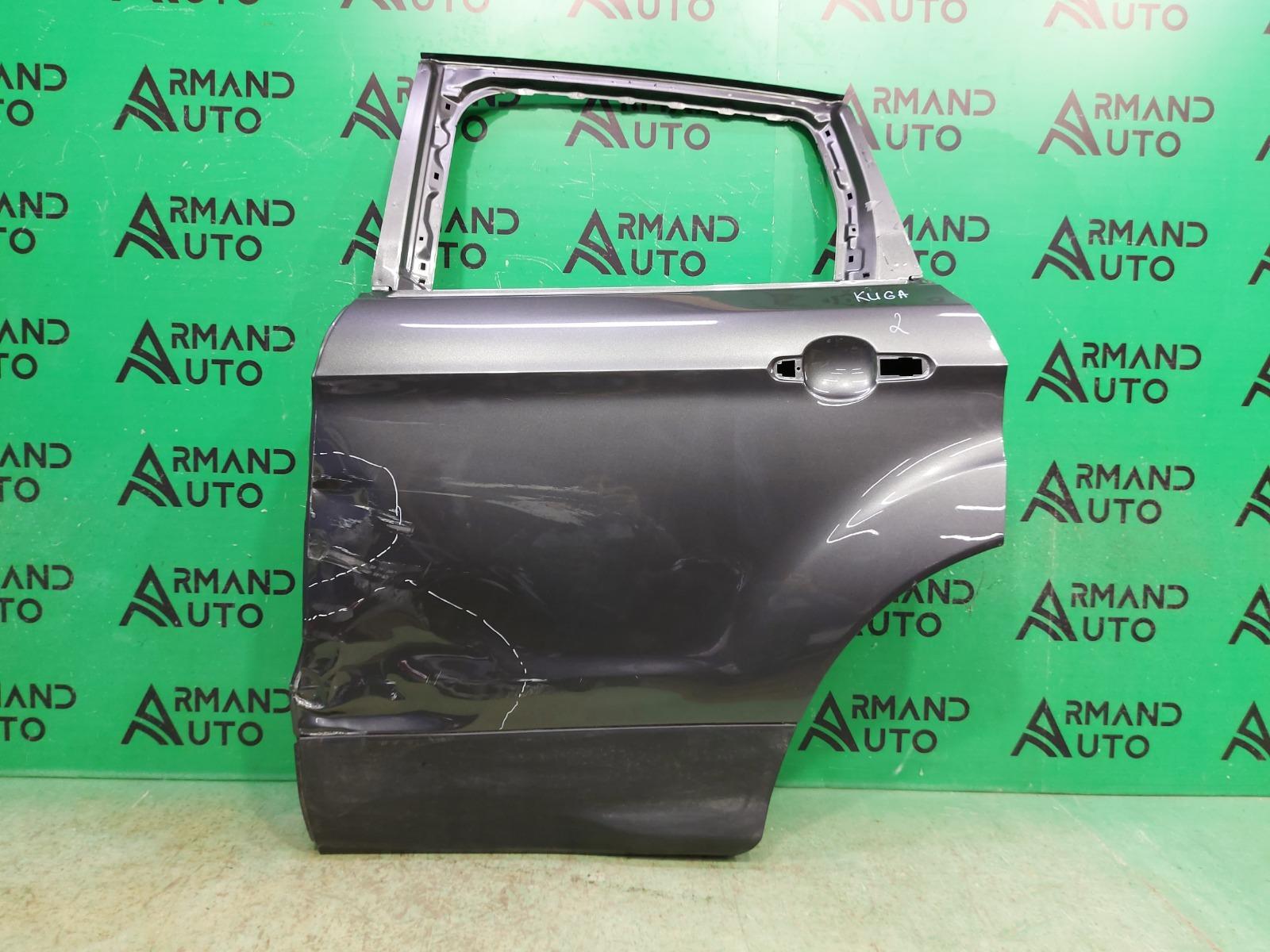 Дверь Ford Kuga 2 2012 задняя левая (б/у)