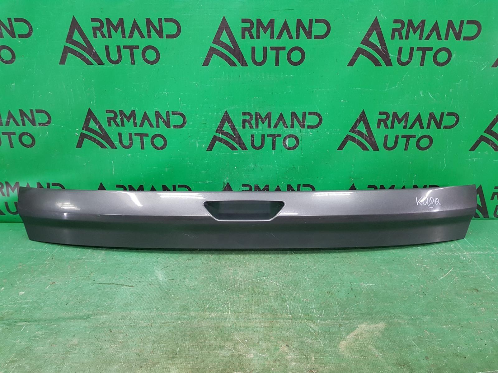 Накладка двери багажника Ford Kuga 2 2012 (б/у)