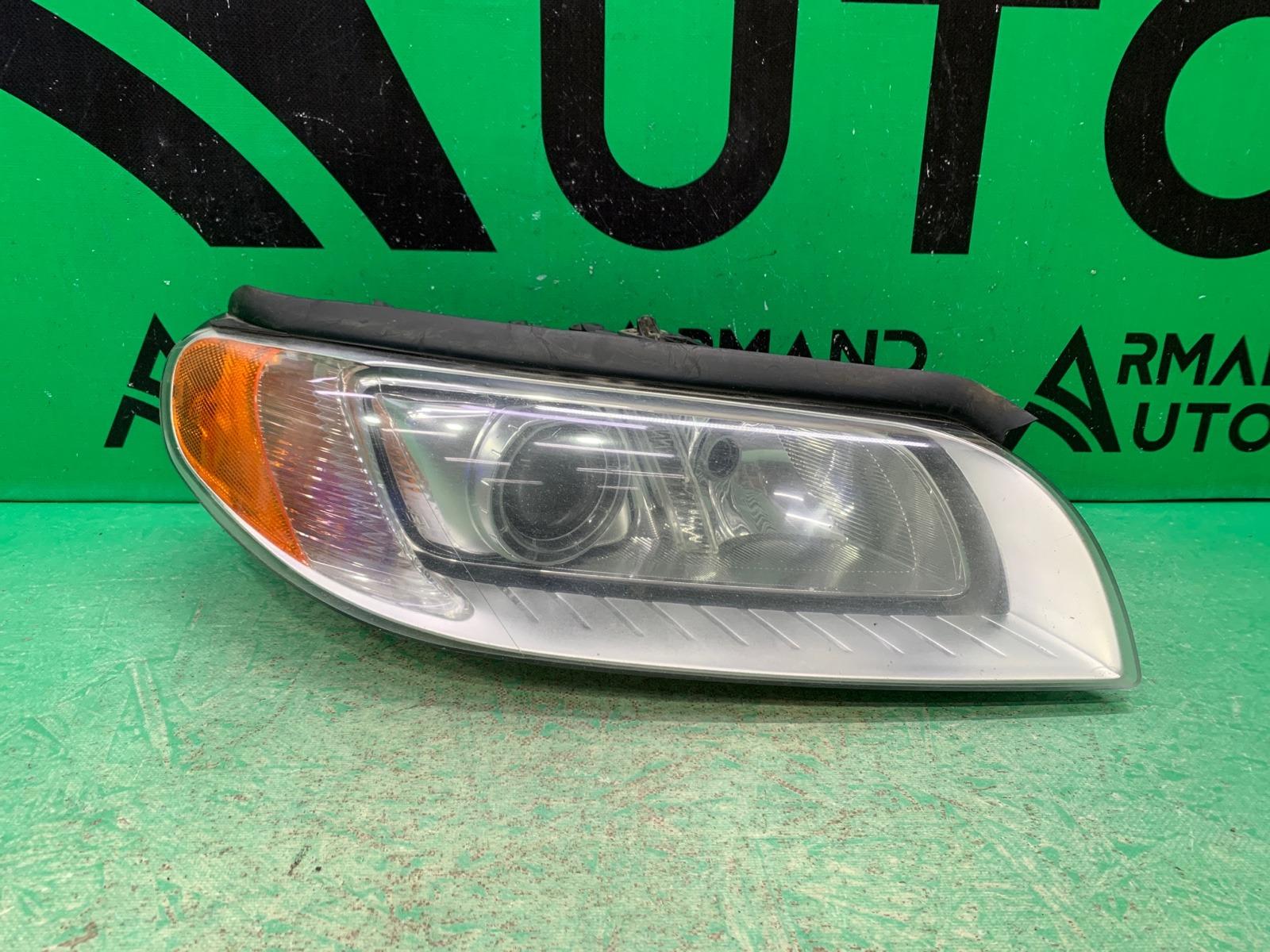 Фара Volvo Xc70 2 2007 правая (б/у)